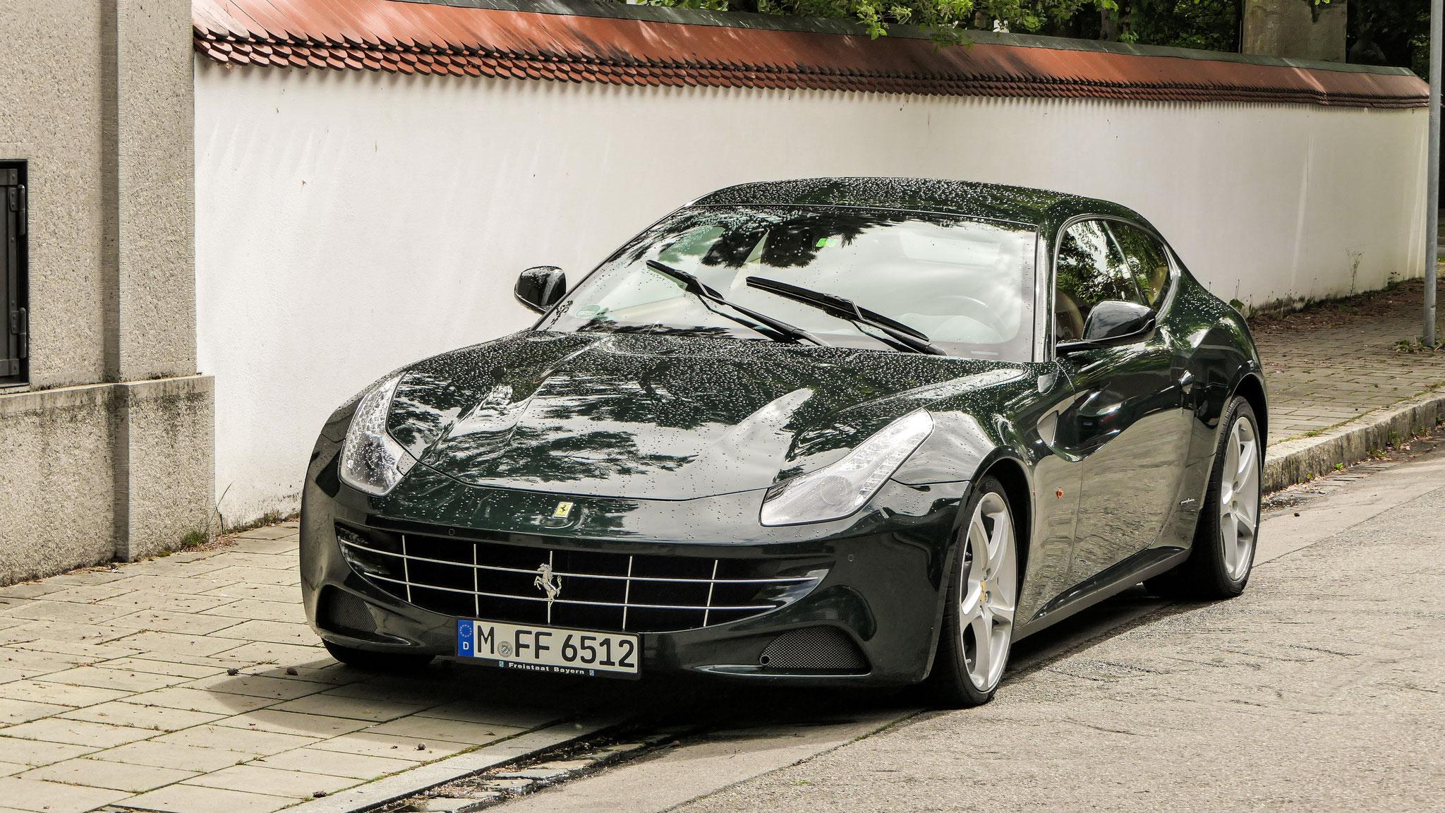 Ferrari FF - M-FF-6512