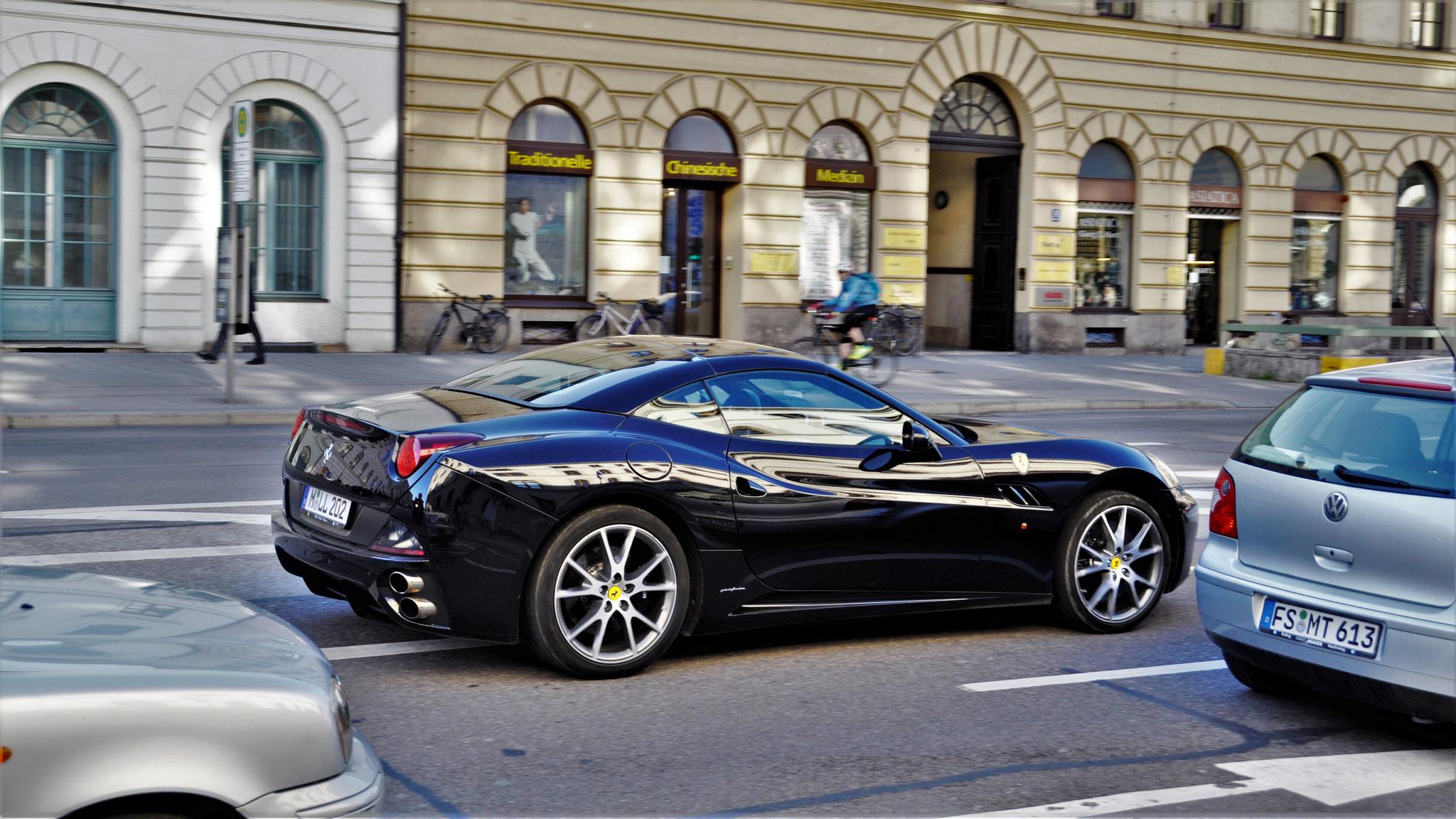 Ferrari California - M-LL-202