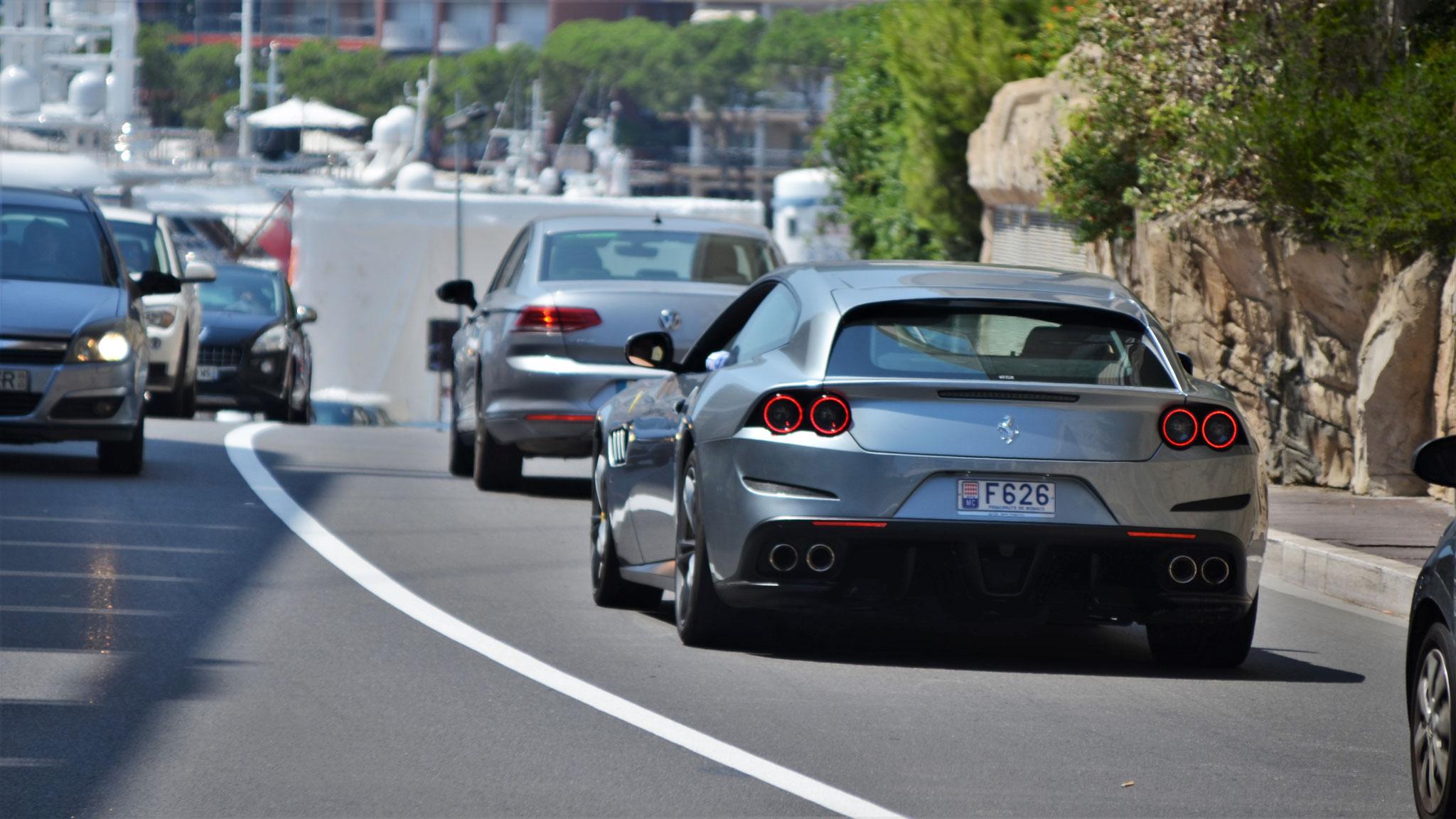 Ferrari GTC4 Lusso - F626 (MC)