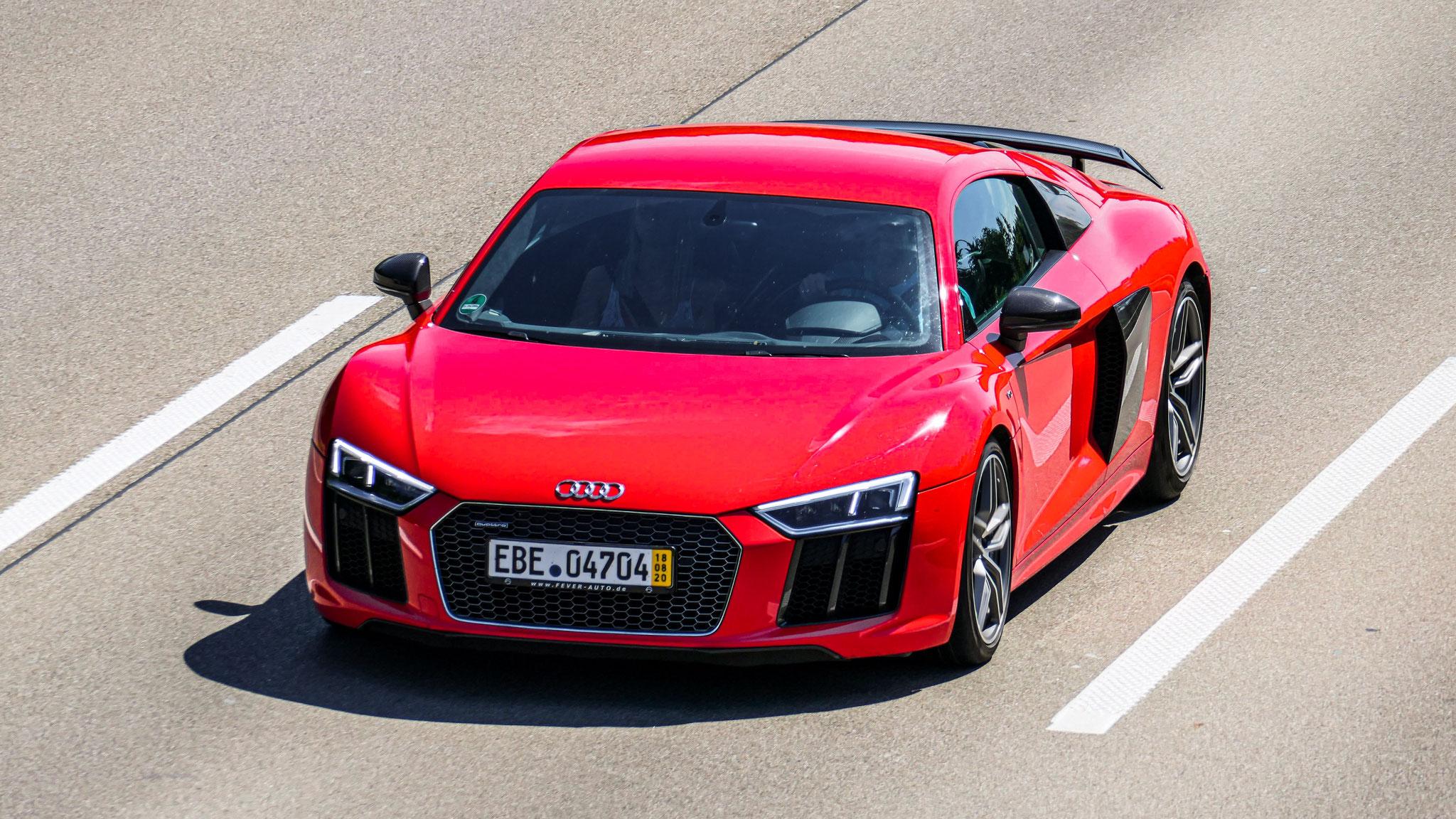 Audi R8 V10 - EBE-04704