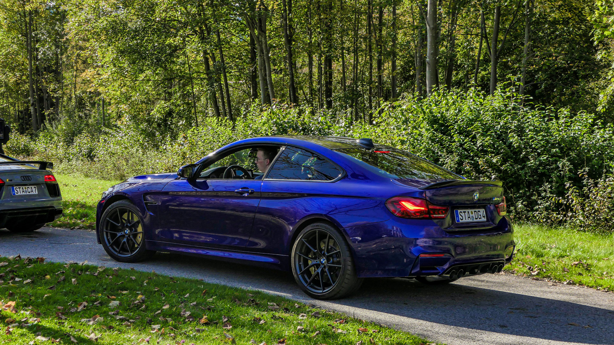 BMW M4 CS - STA-DG-4
