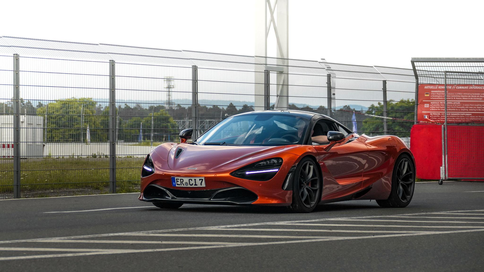 McLaren 720S - ER-CI-7