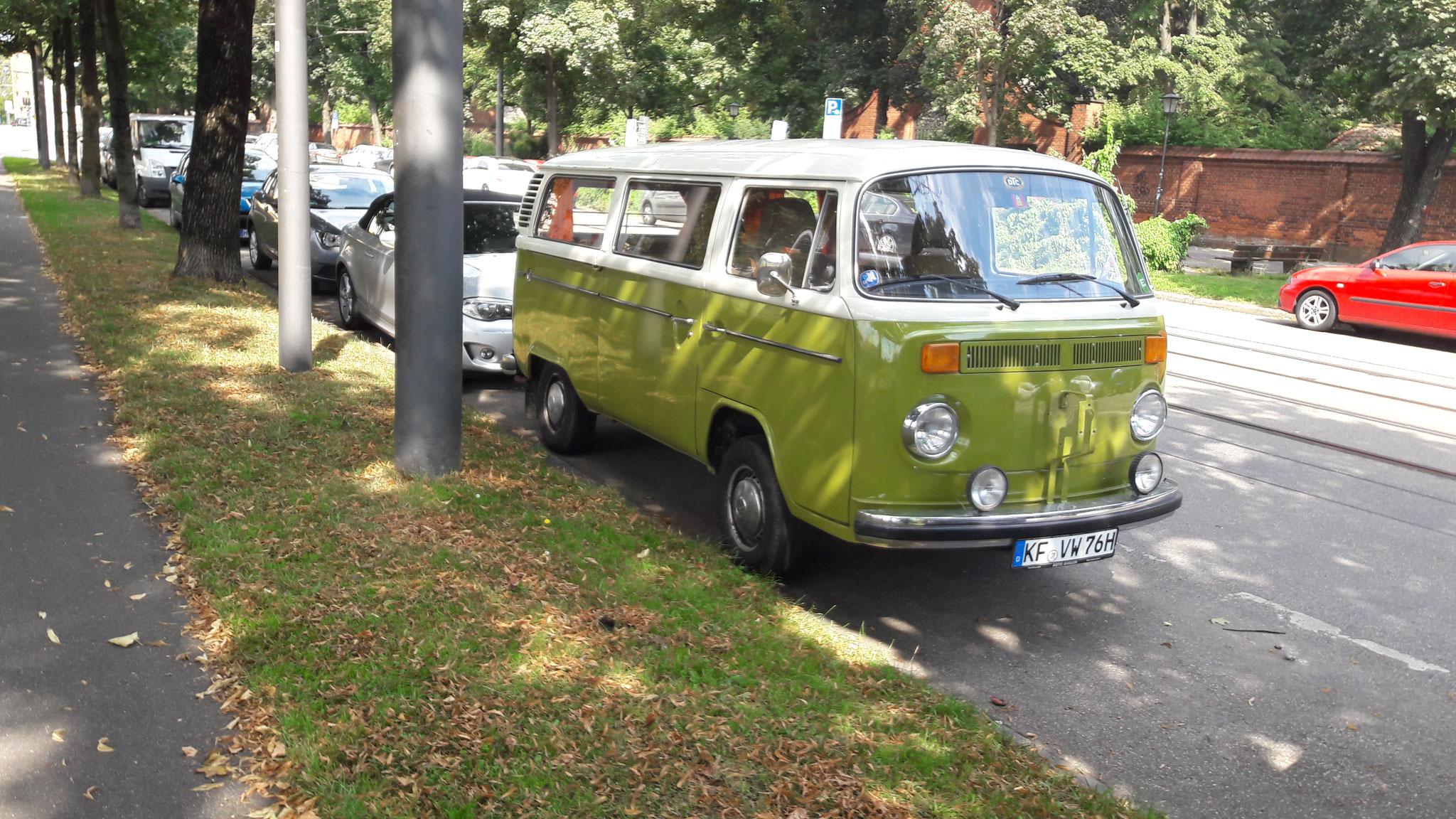 VW T2 - KF-VW-76H