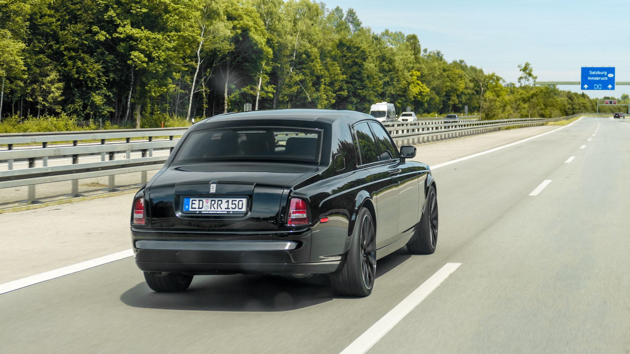 Rolls Royce Phantom - ED-RR-150