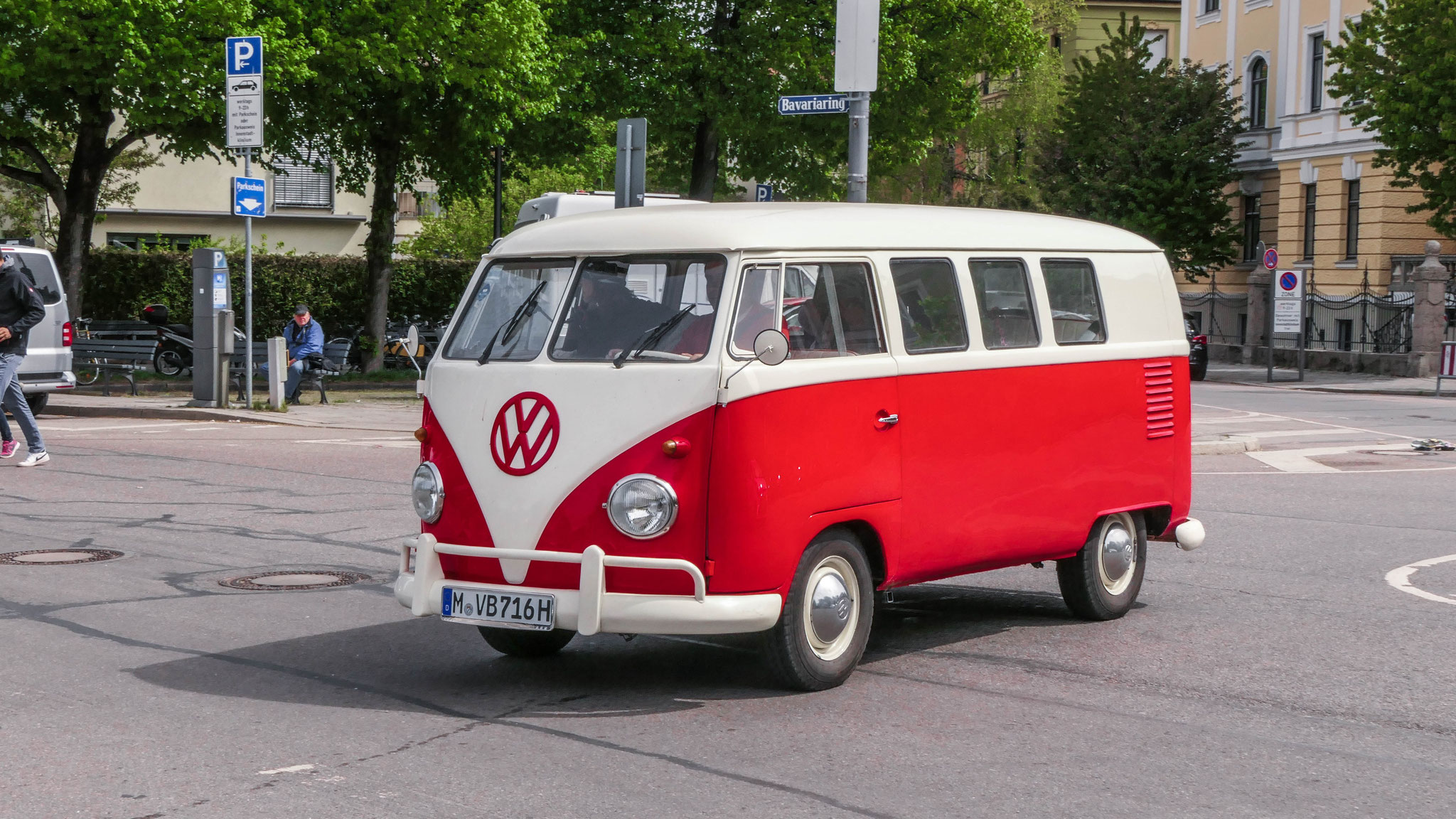 VW T1 - M-VB-716H
