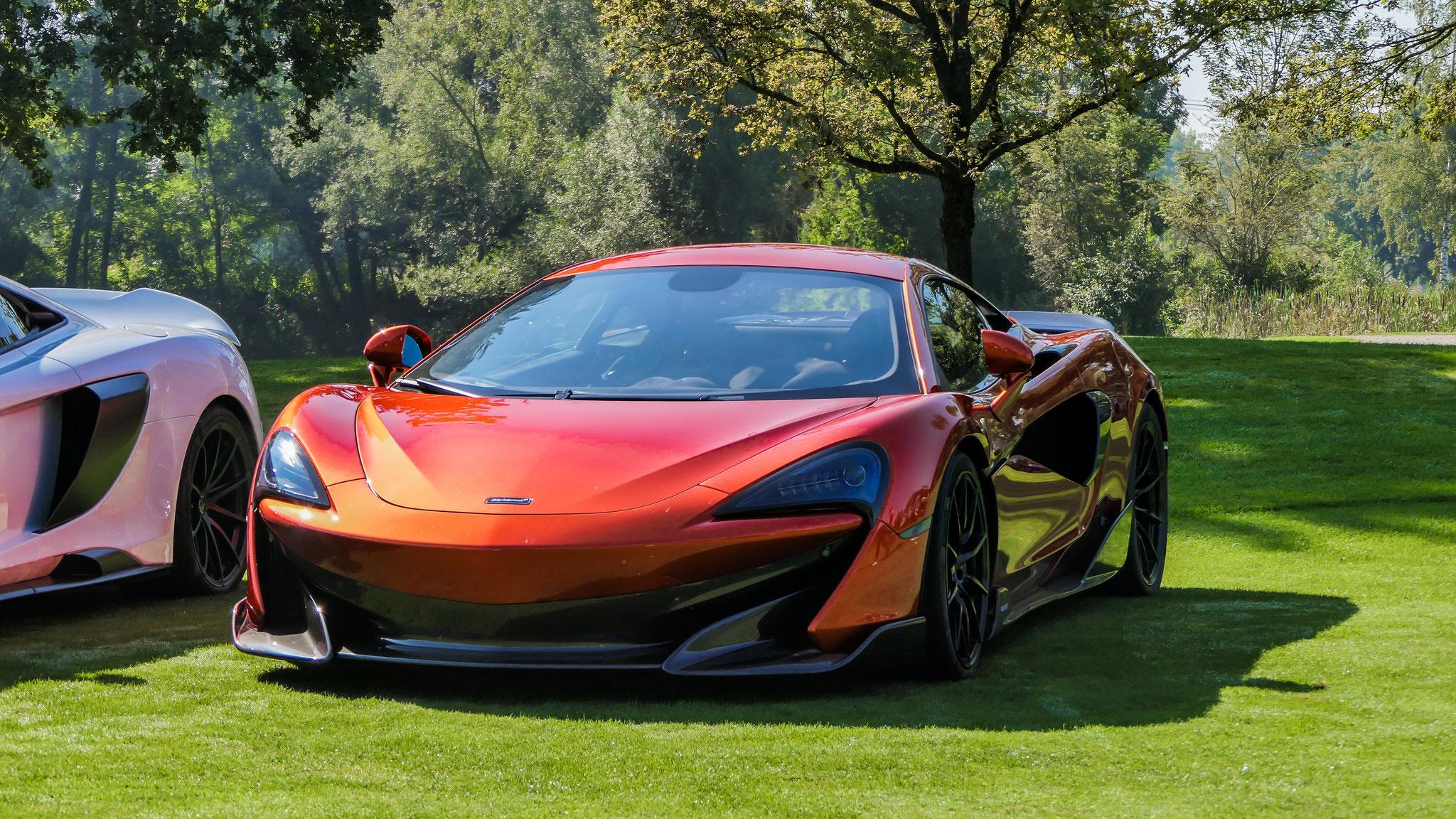 McLaren 600LT - STA-LT-9