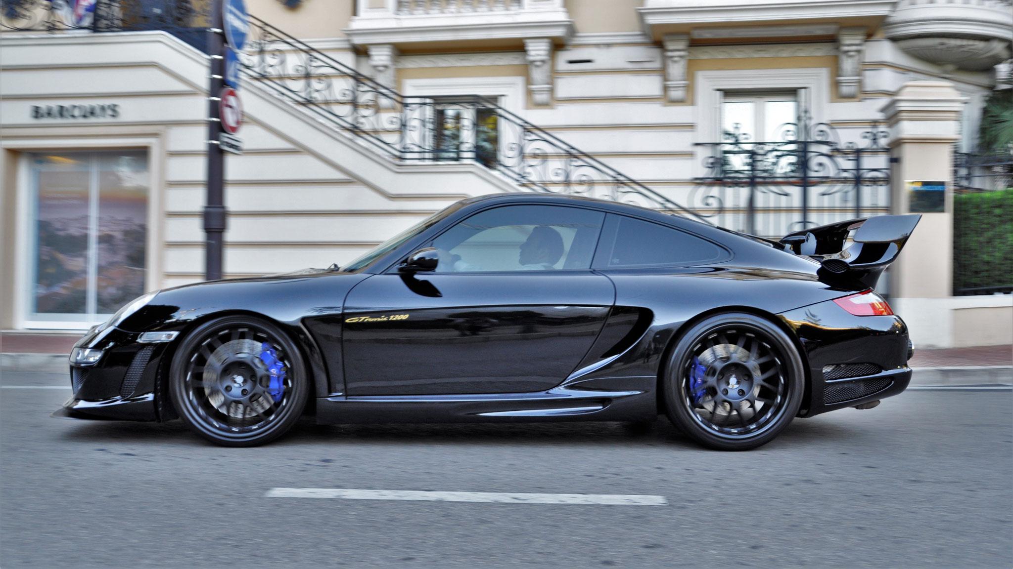 Porsche 9ff GTronic 1200 - M-G-6600