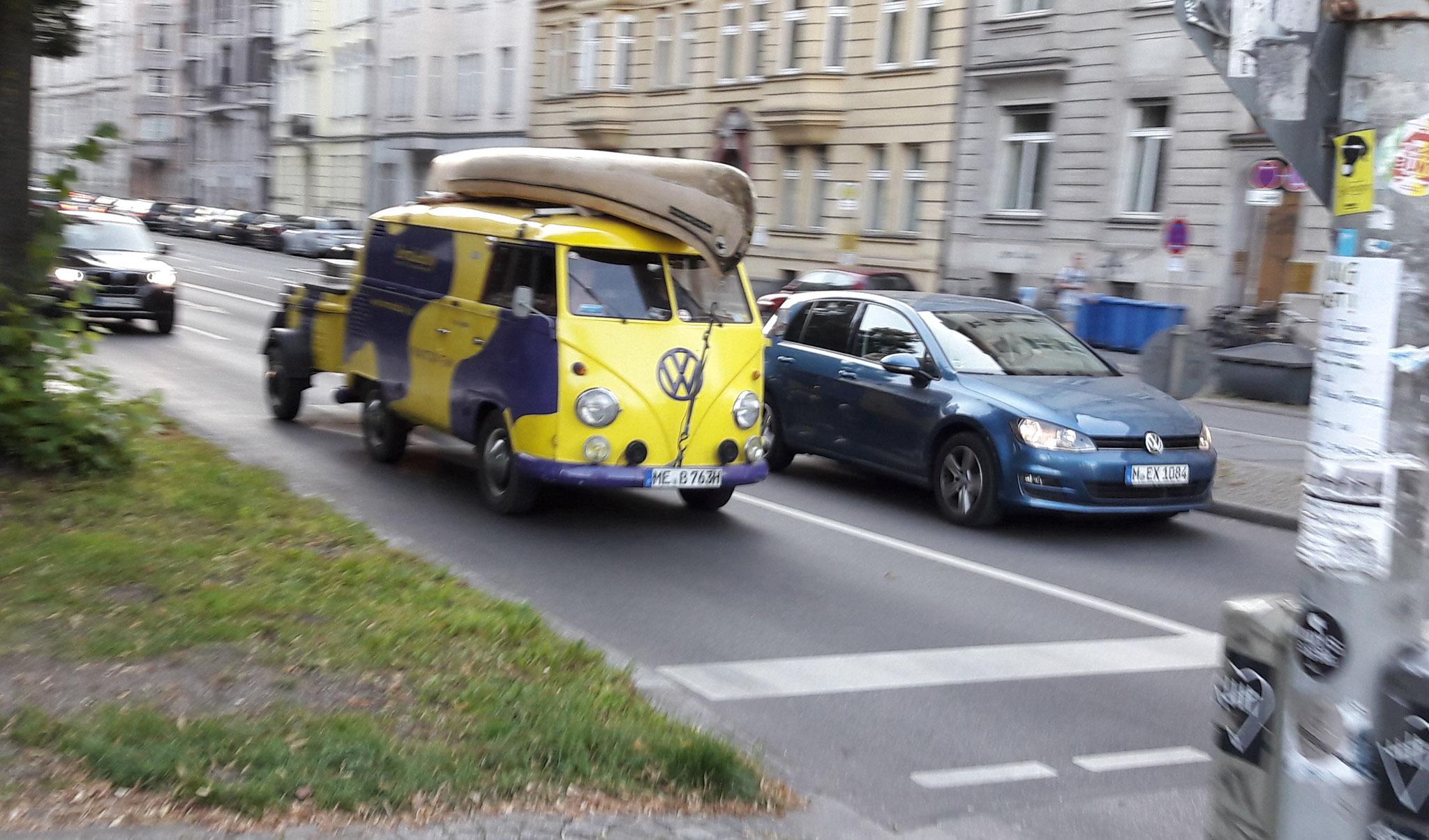 VW T1 - ME-B-763H
