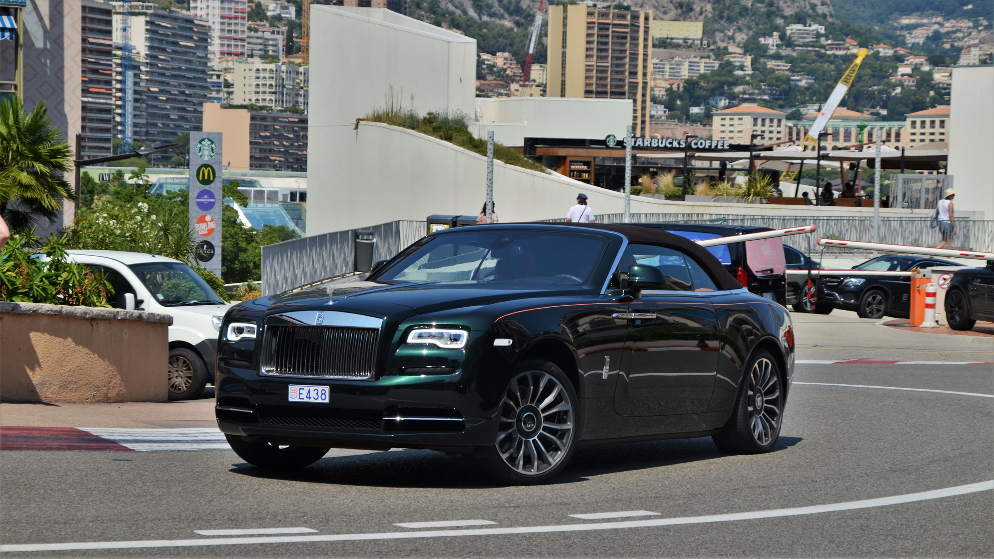 Rolls Royce Dawn - E438 (MC)