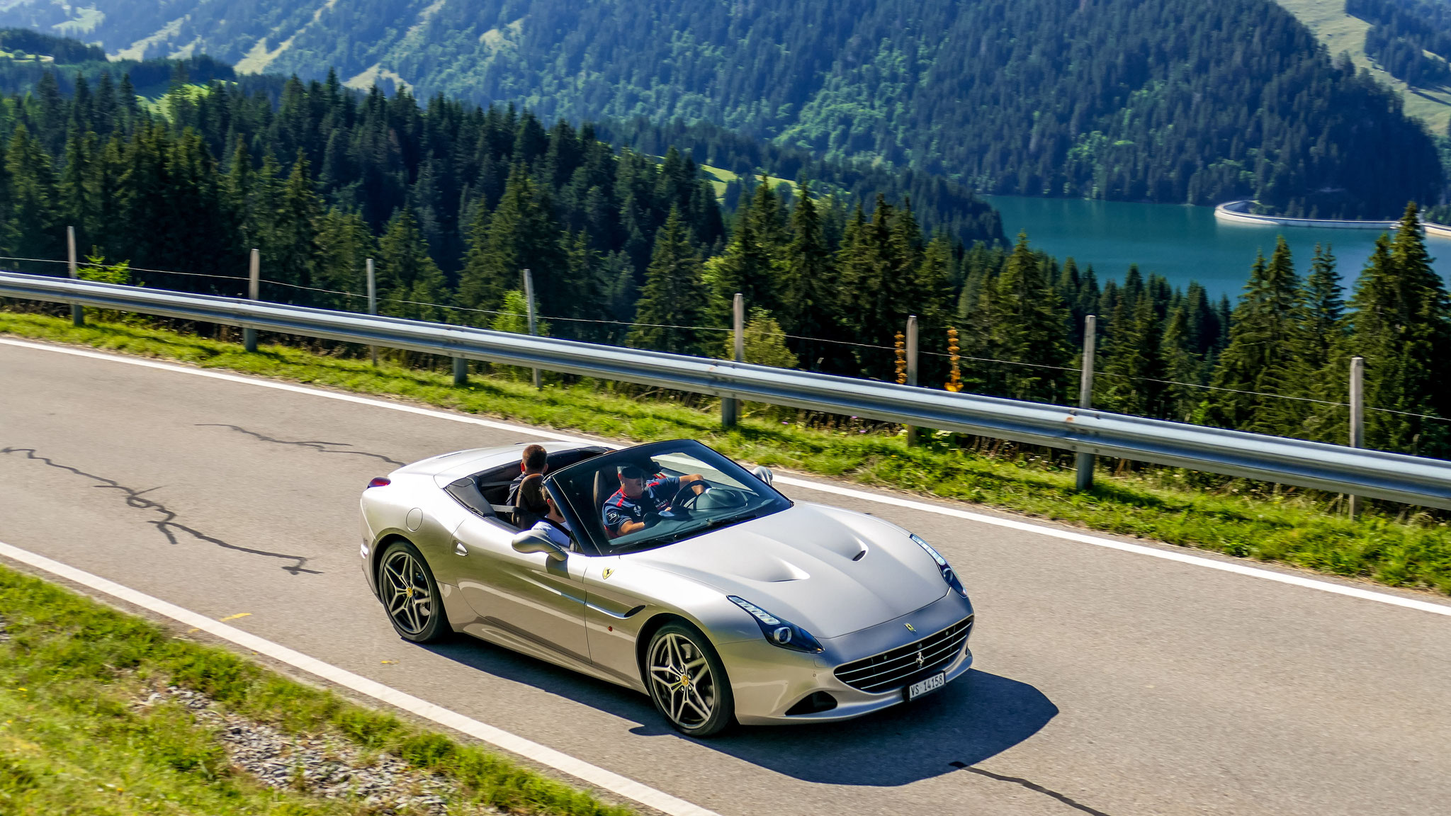 Ferrari California T - VS-14158 (CH)