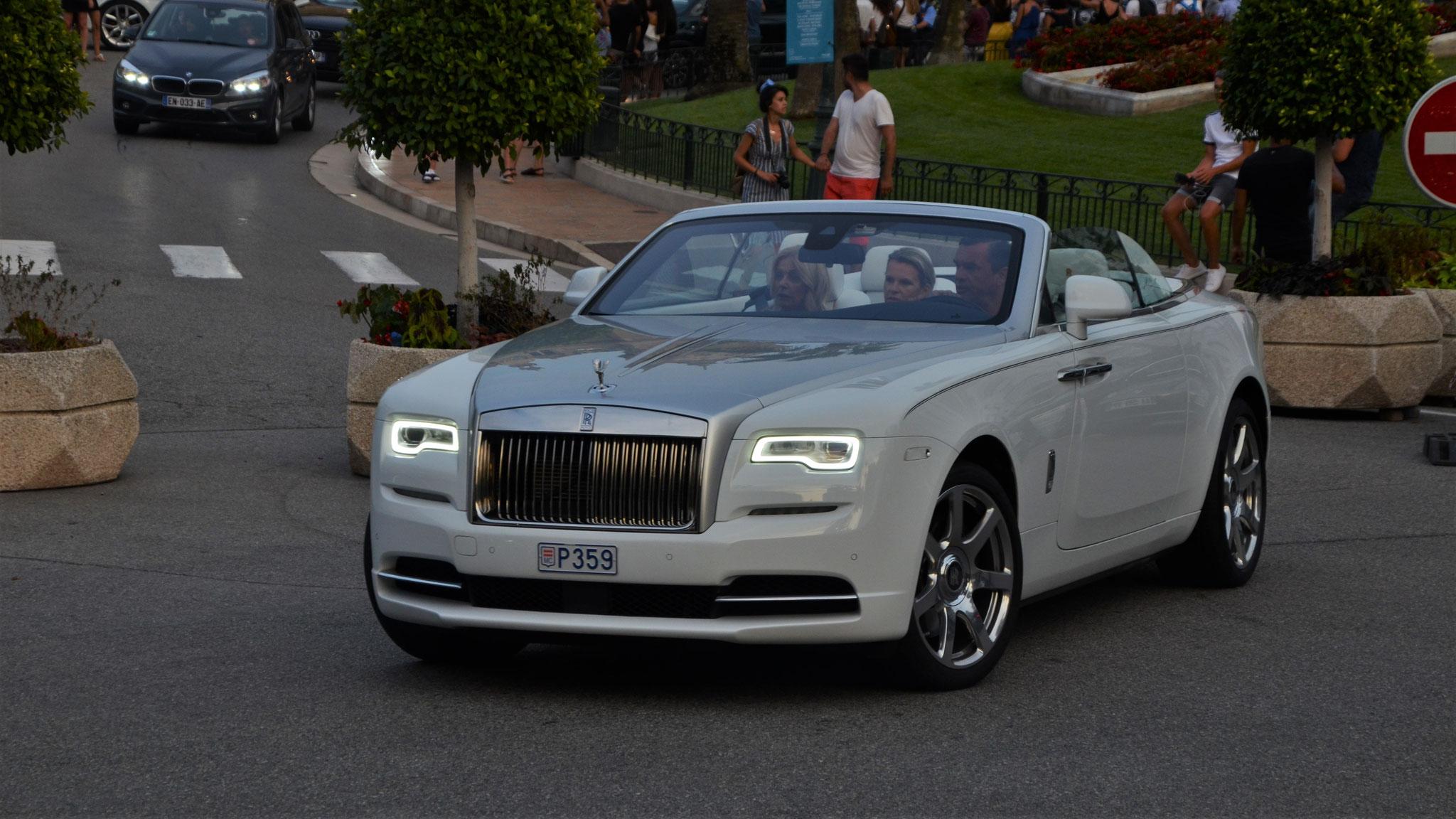 Rolls Royce Dawn - P359 (MC)