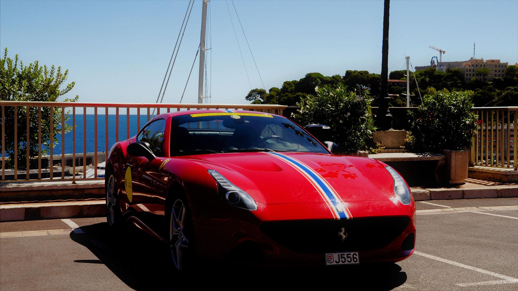 Ferrari California T - J556 (MC)