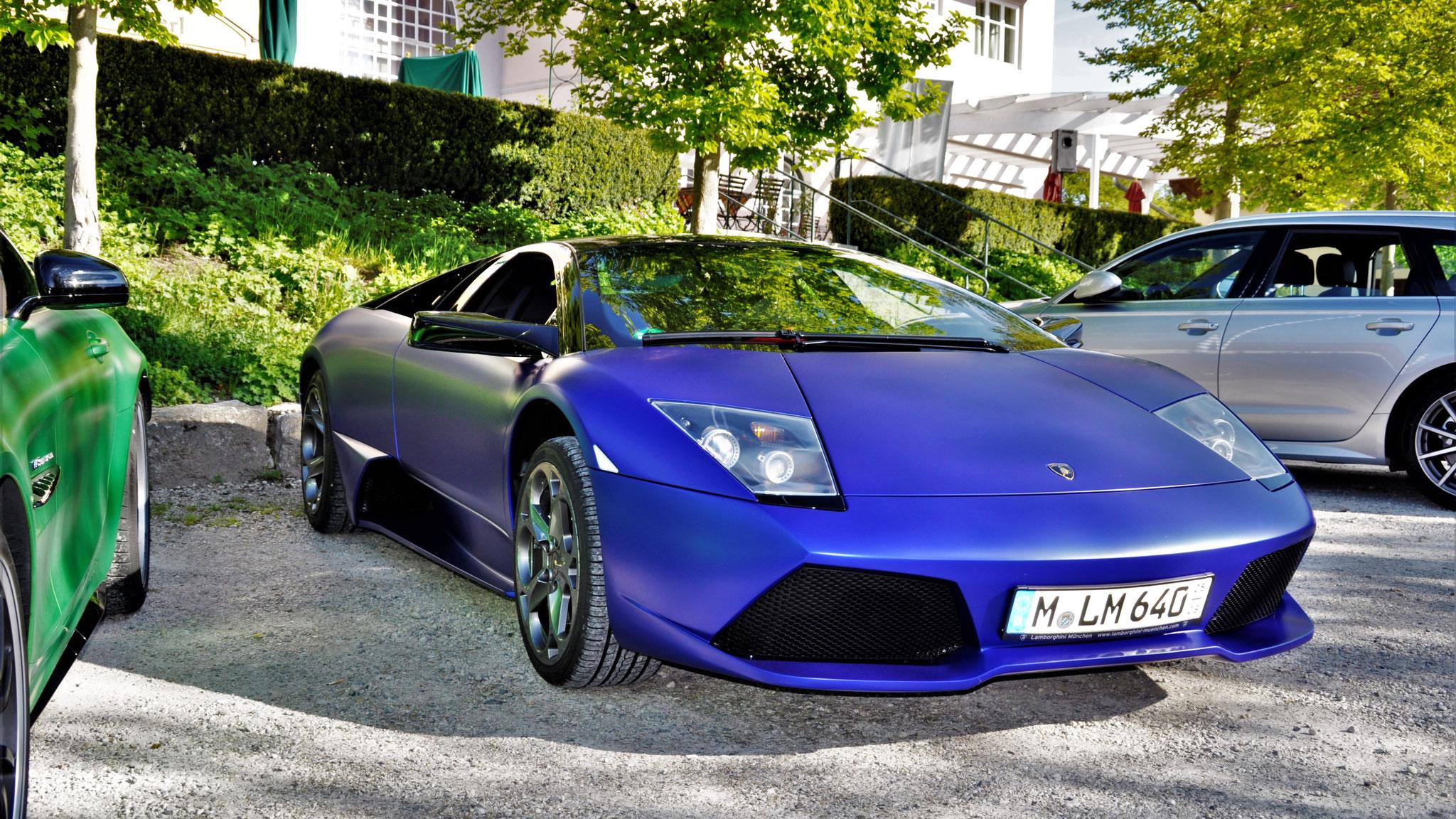 Lamborghini Murcielago - M-LM-640