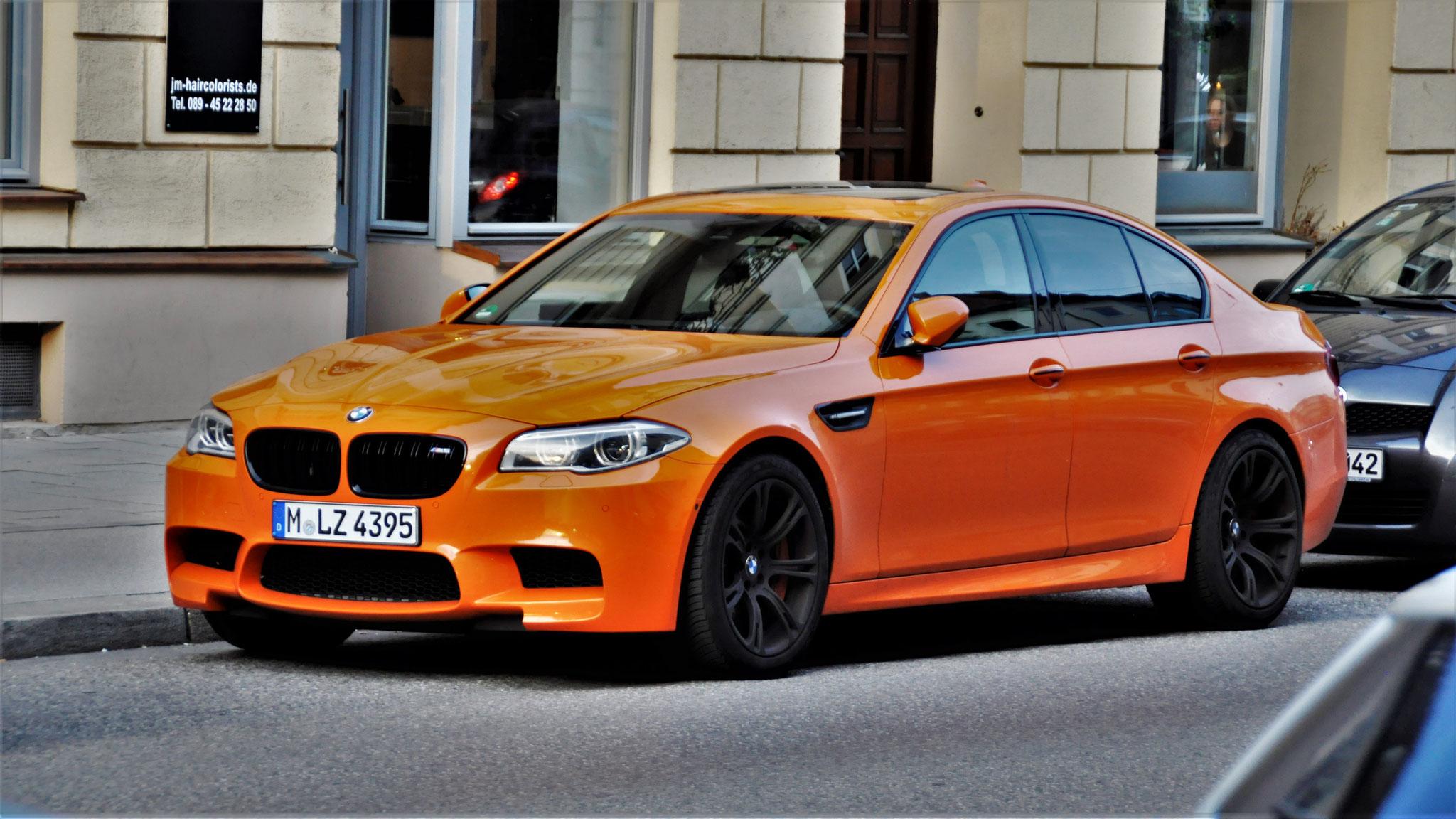 BMW M5 - M-LZ-4395