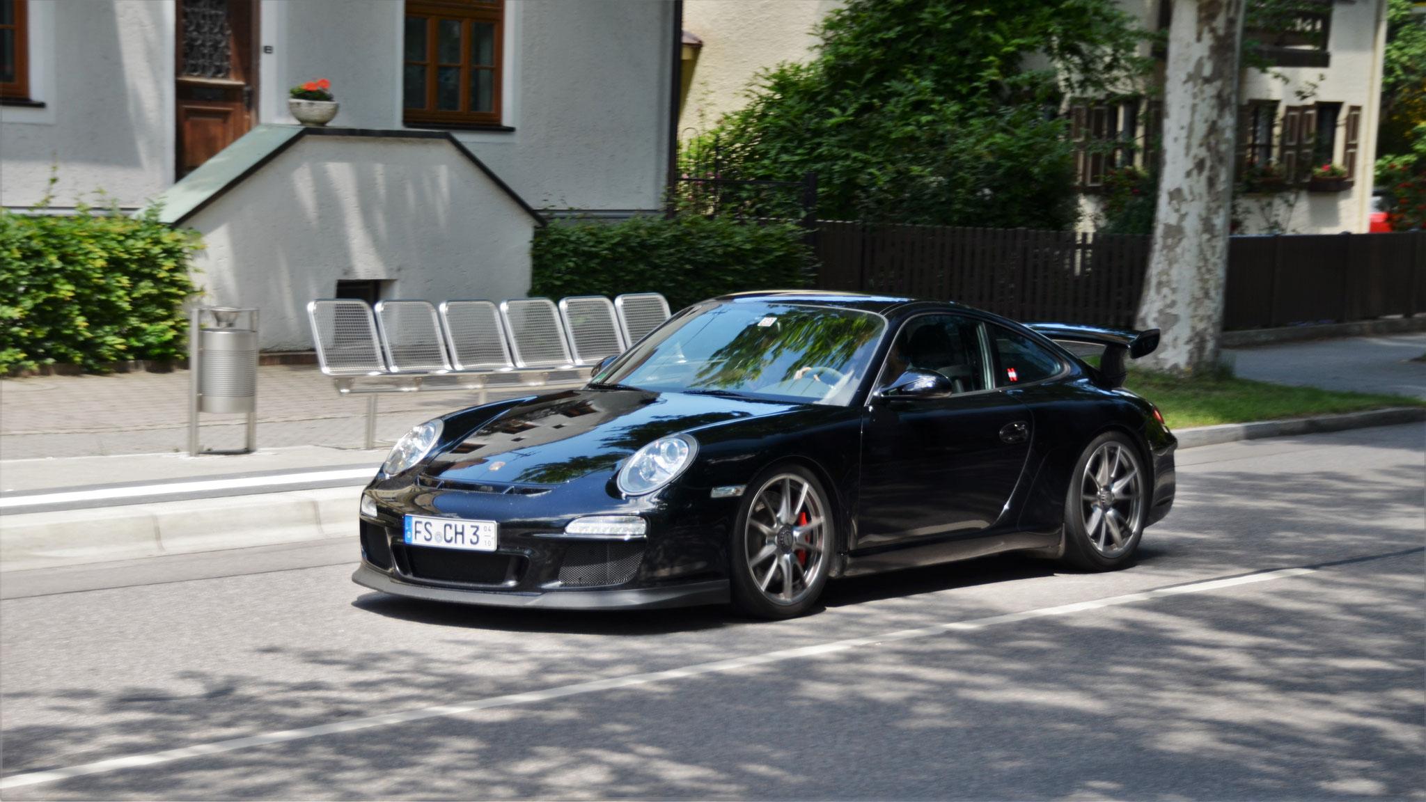 Porsche GT3 997 - FS-CH-3