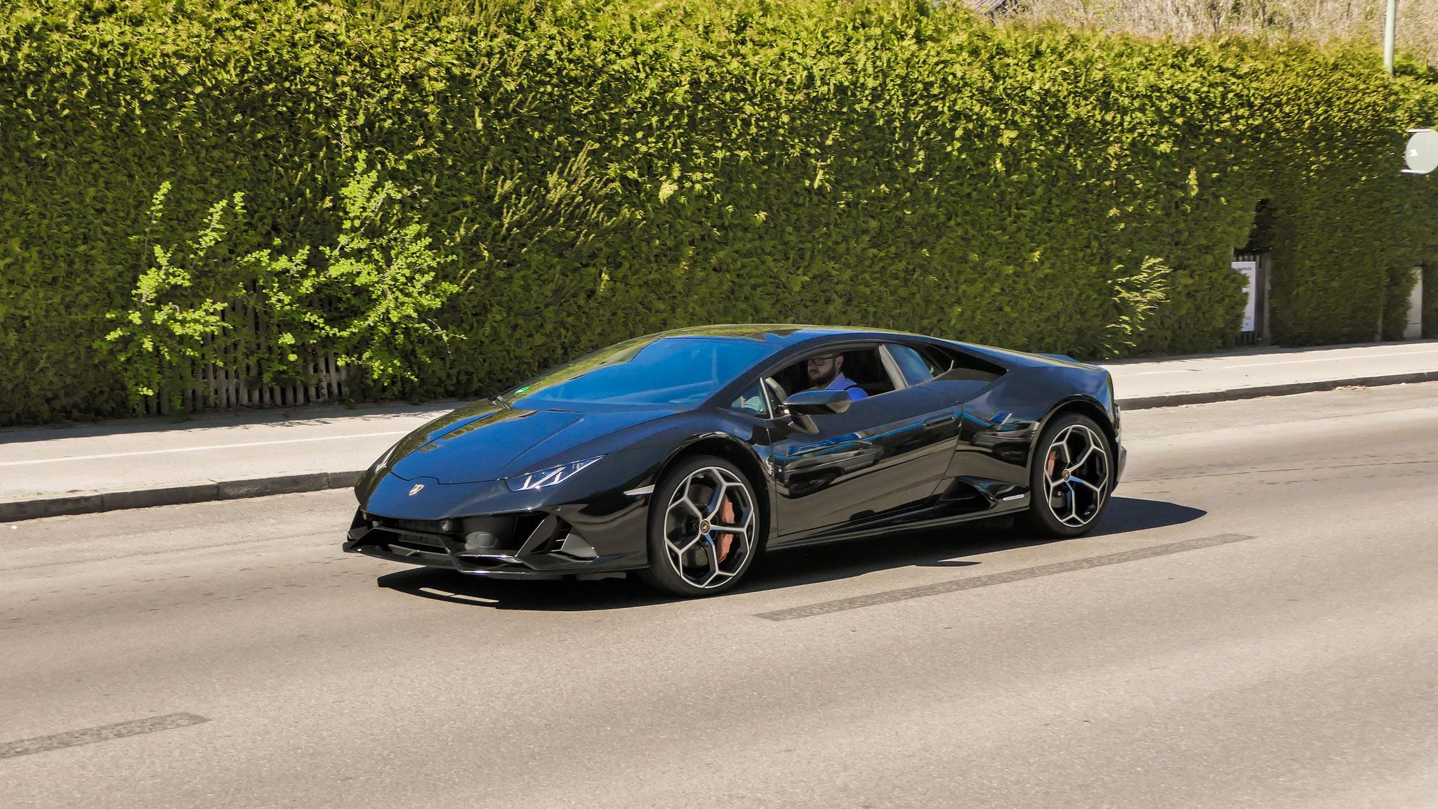 Lamborghini Huracan Evo - M-MO-893
