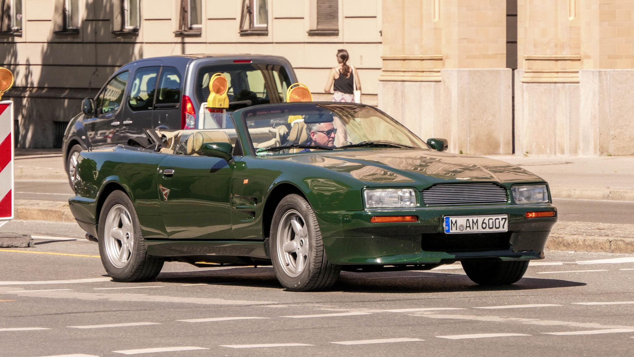 Aston Martin V8 Volante 1996 - M-AM-6007
