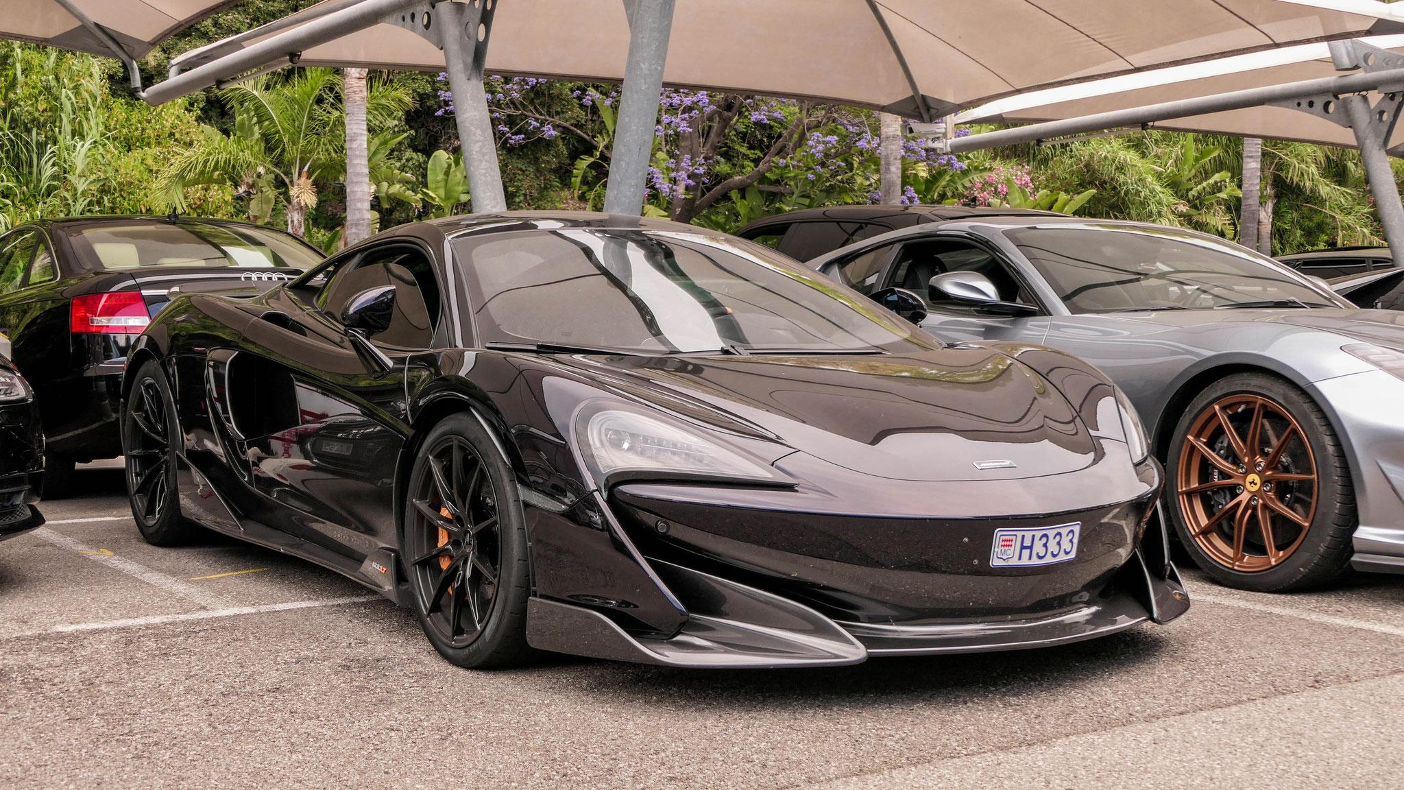 McLaren 600LT - H333 (MC)