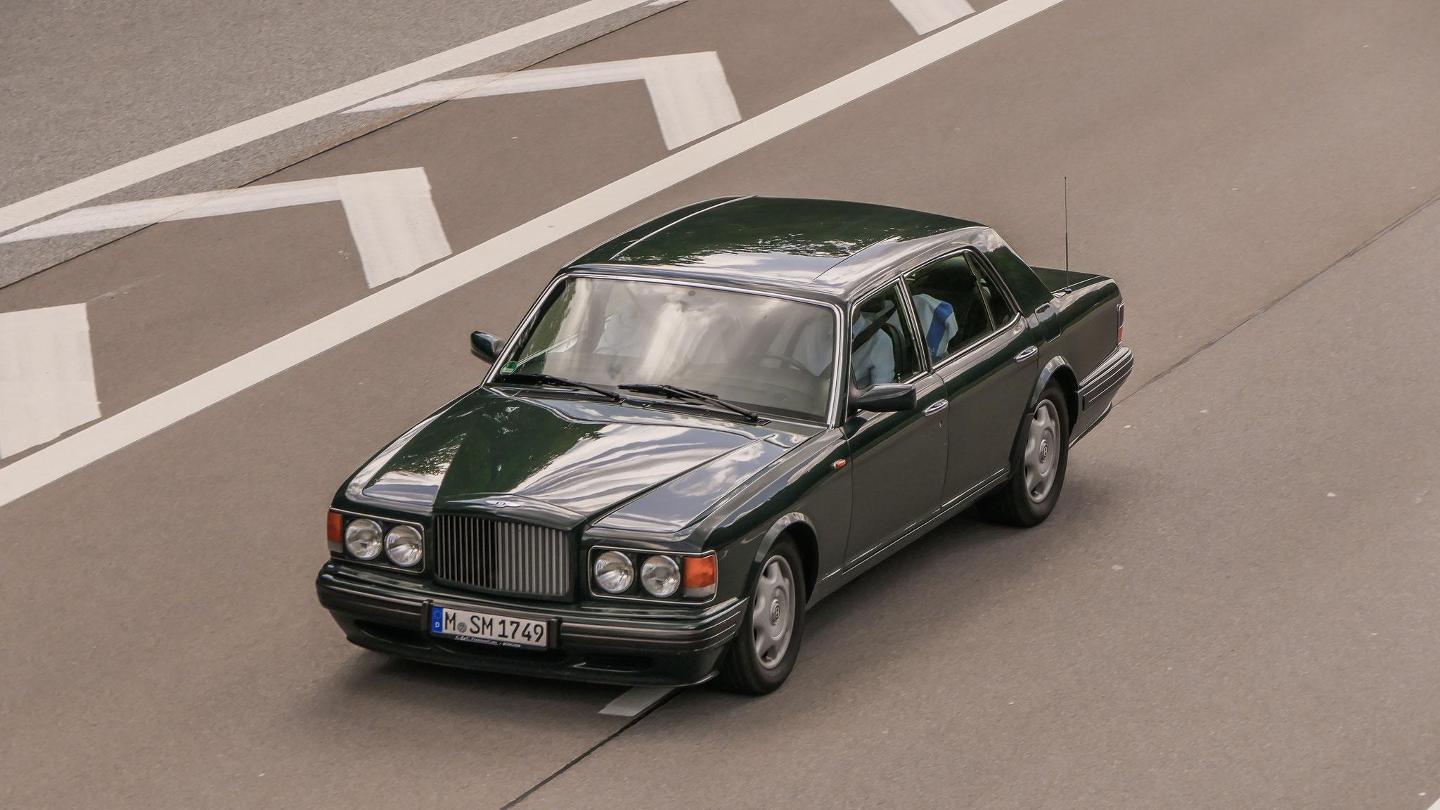 Bentley Arnage - M-SM-1749