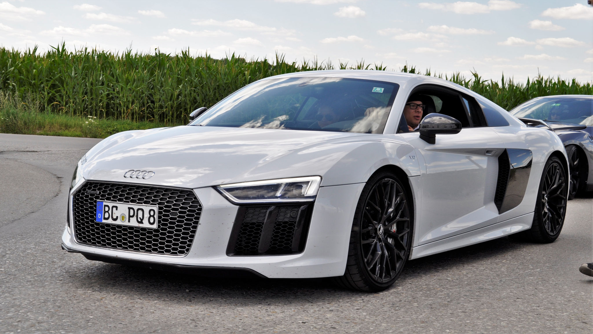 Audi R8 V10 - BC-PQ-8