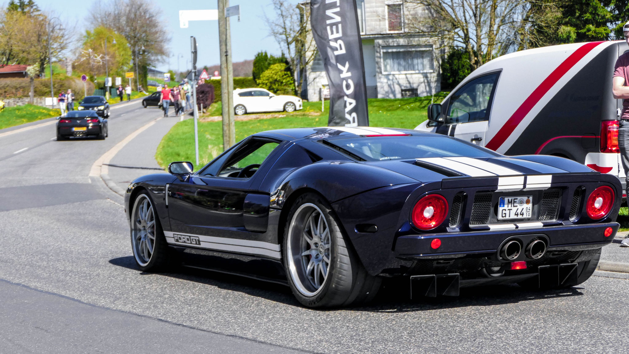 Ford GT - ME-GT-44