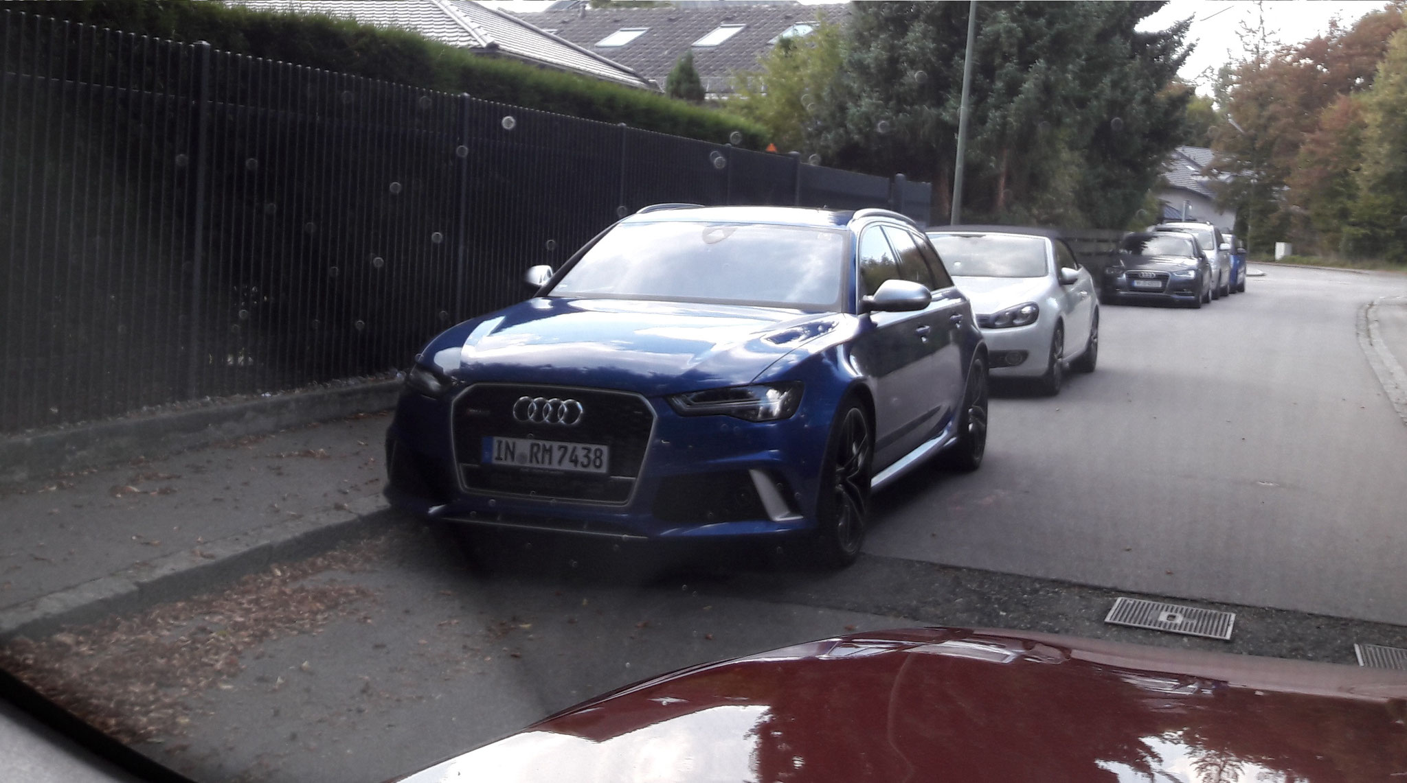 Audi RS6 - IN-RM-7438