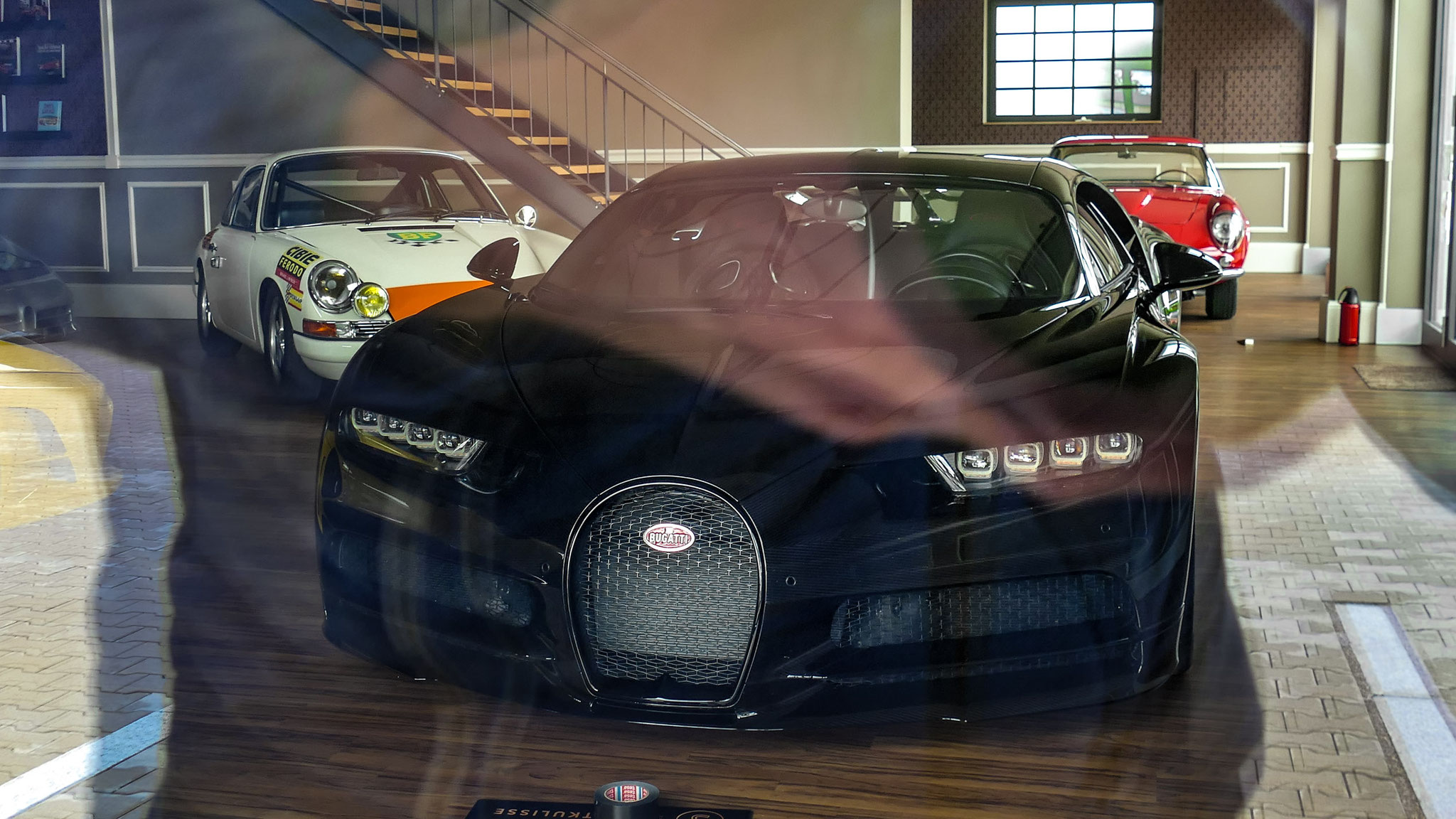 Bugatti Chiron - M-S-2385