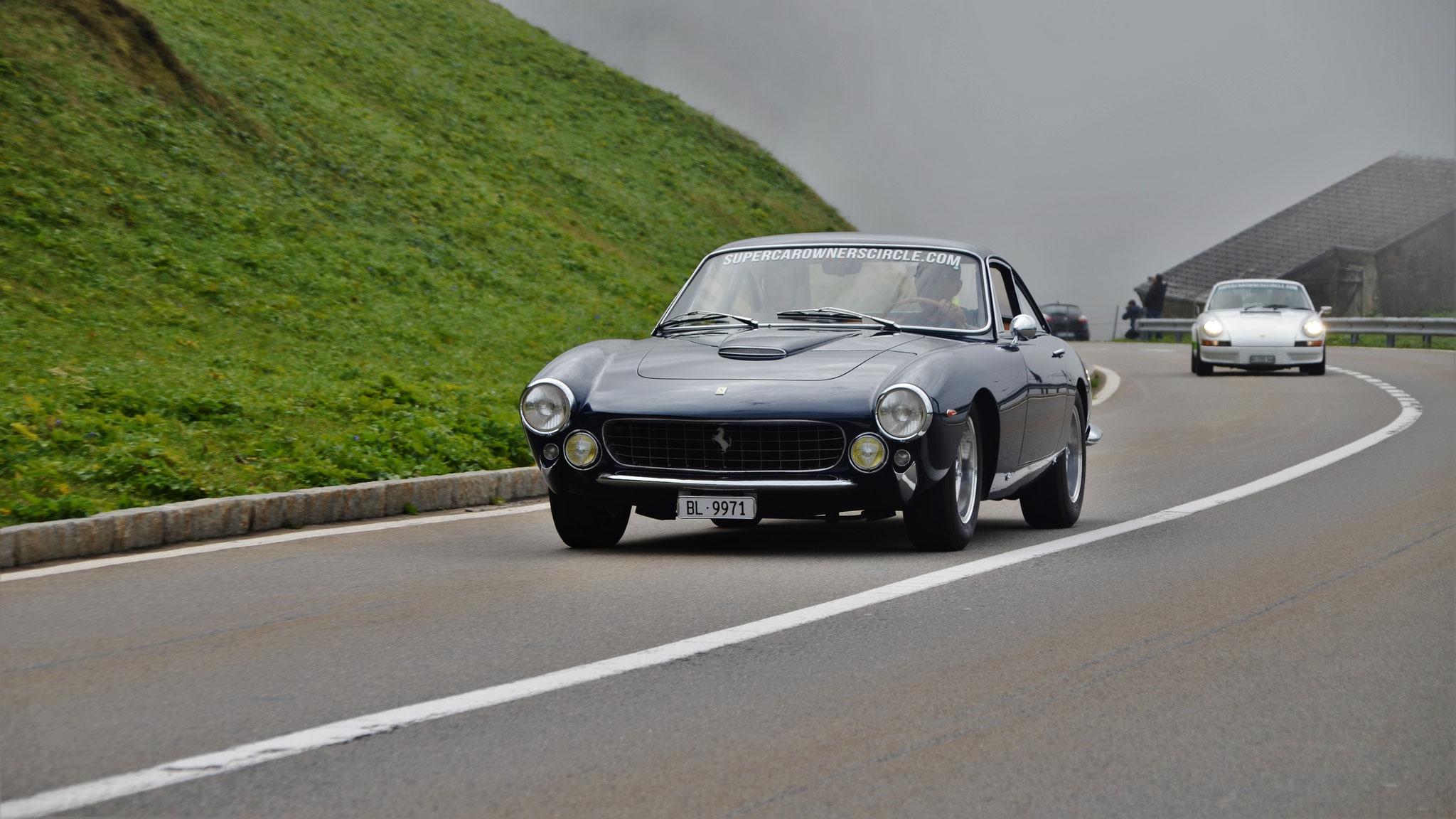 Ferrari 250 GT Lusso - BL-9971 (CH)