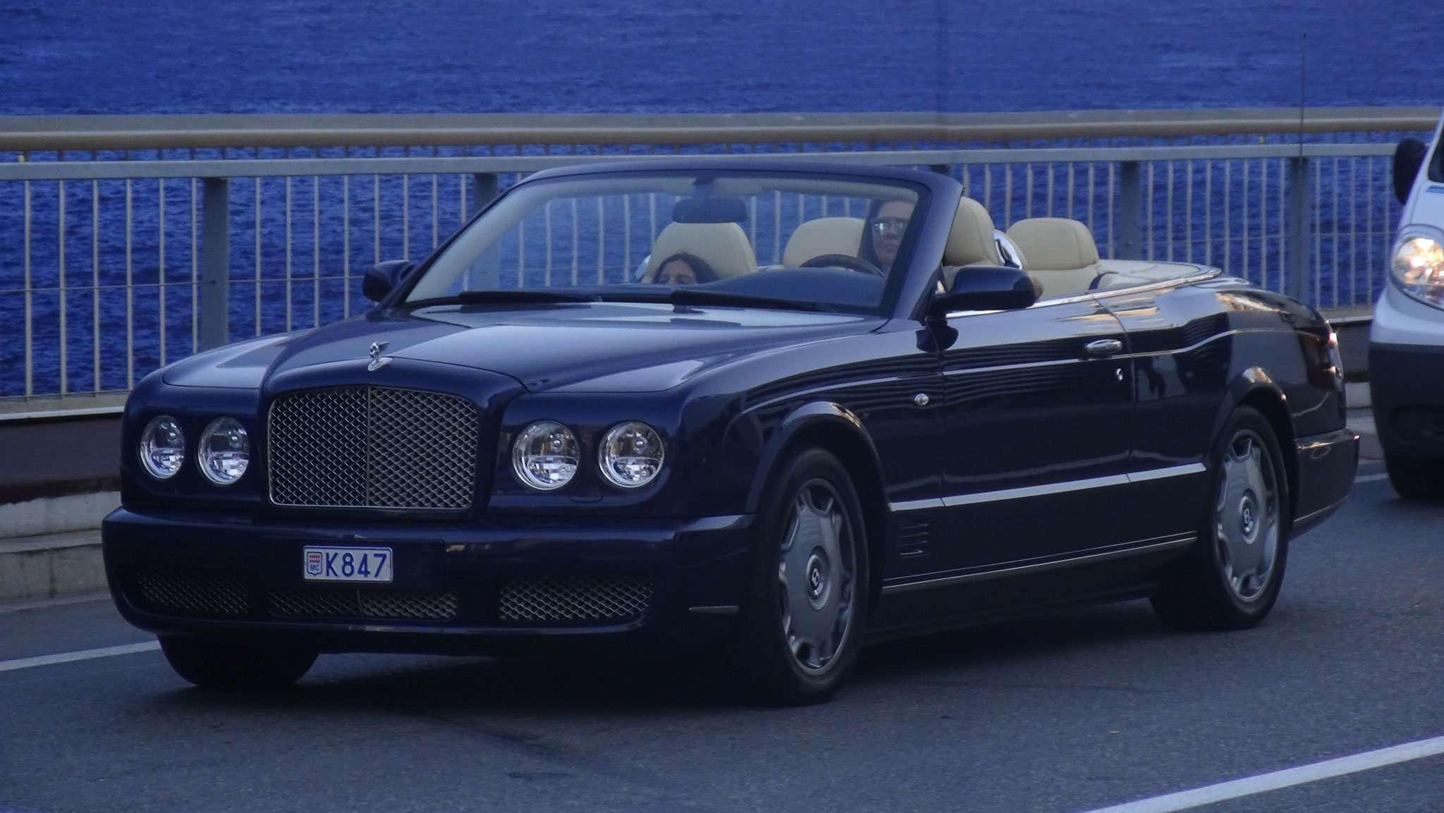 Bentley Azure - K847 (MC)