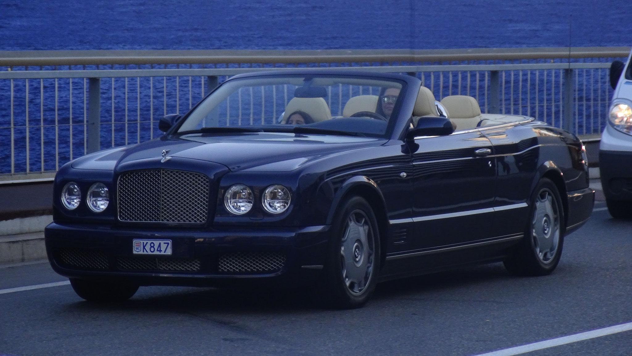 Bentley Azure - K847 (MC)