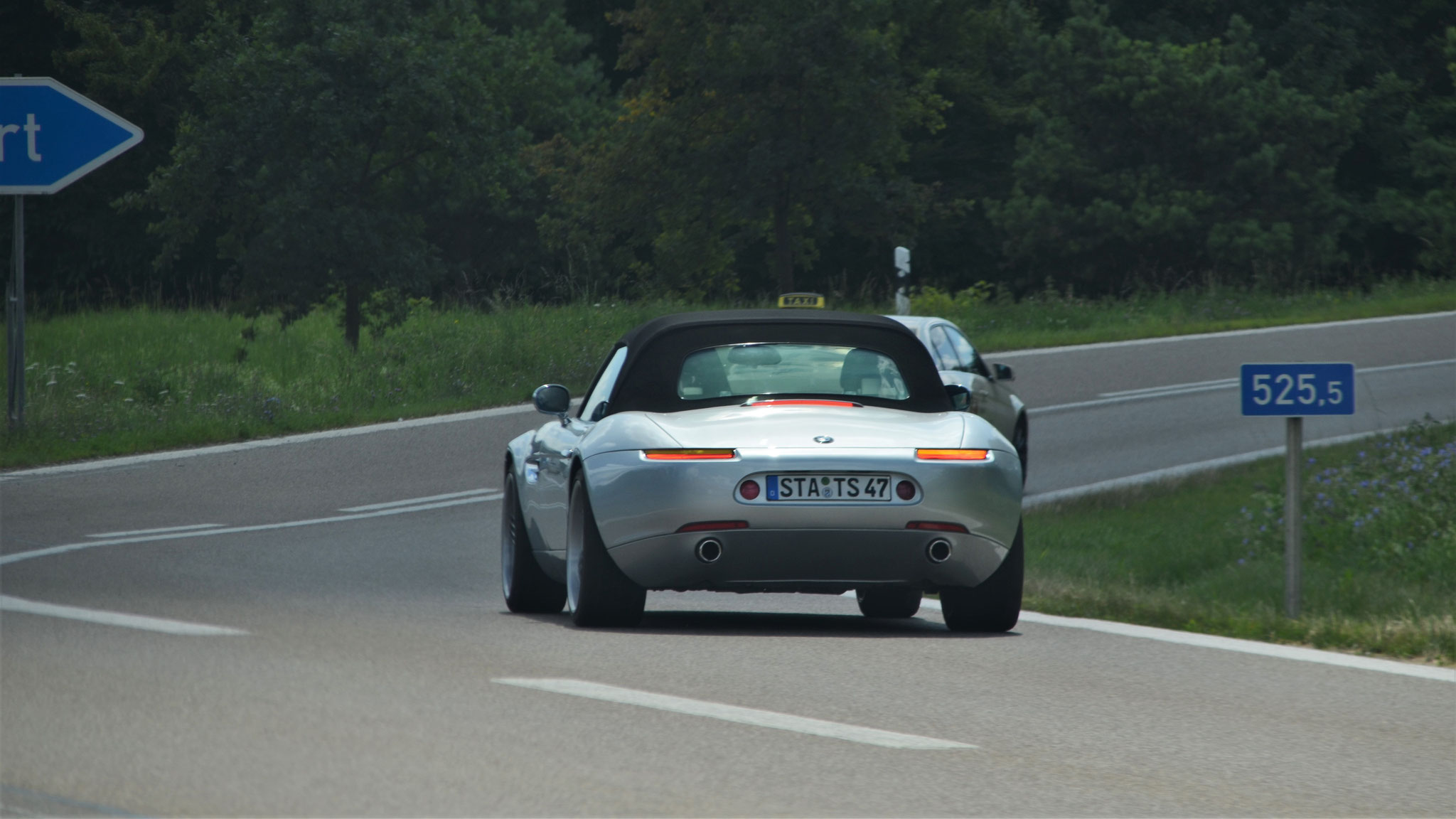 BMW Z8 - STA-TS-47