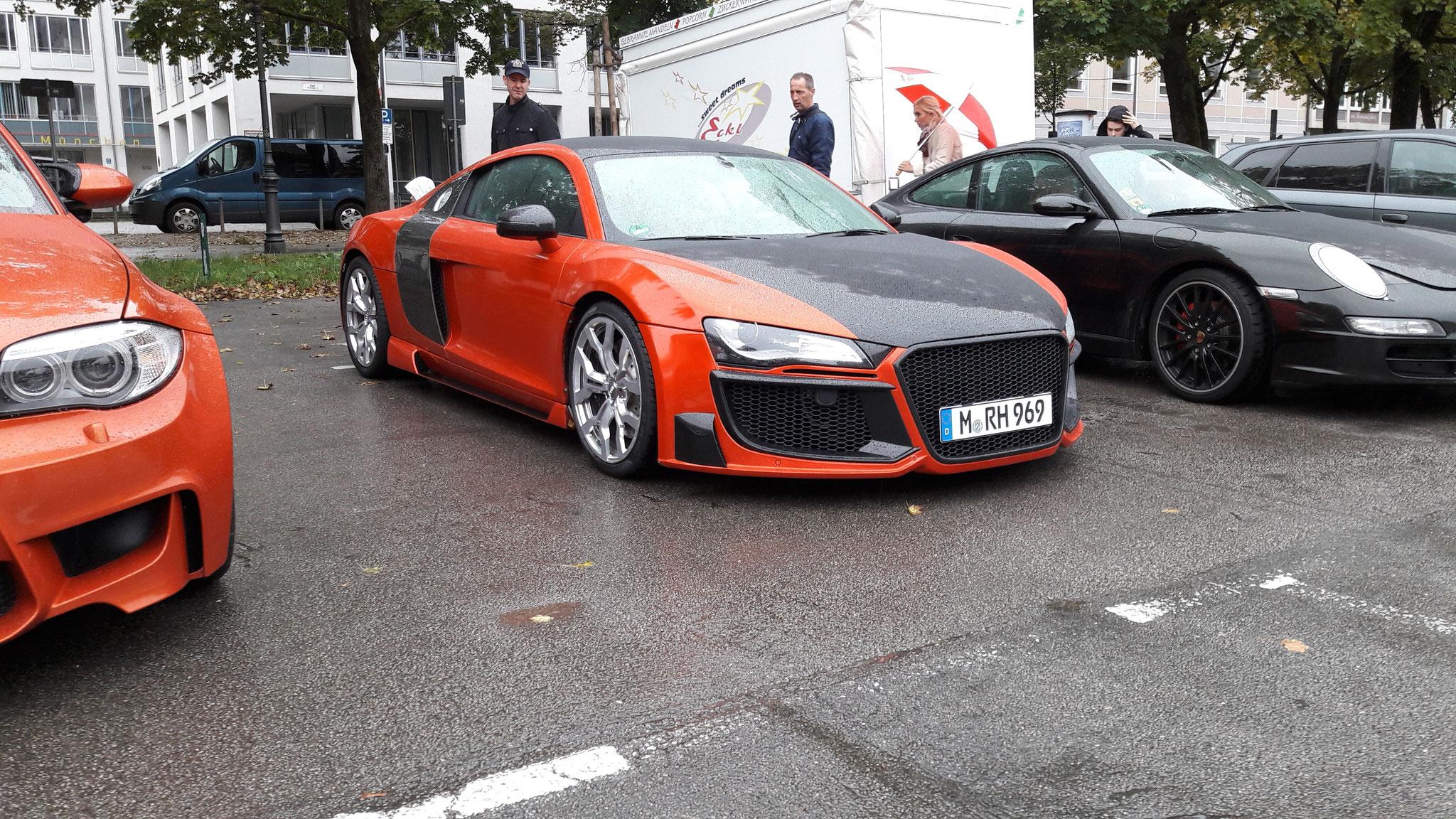 Audi R8 - M-RH-969
