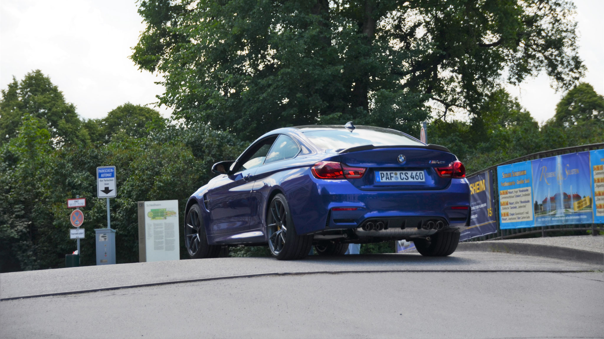 BMW M4 CS - PAF-CS-460