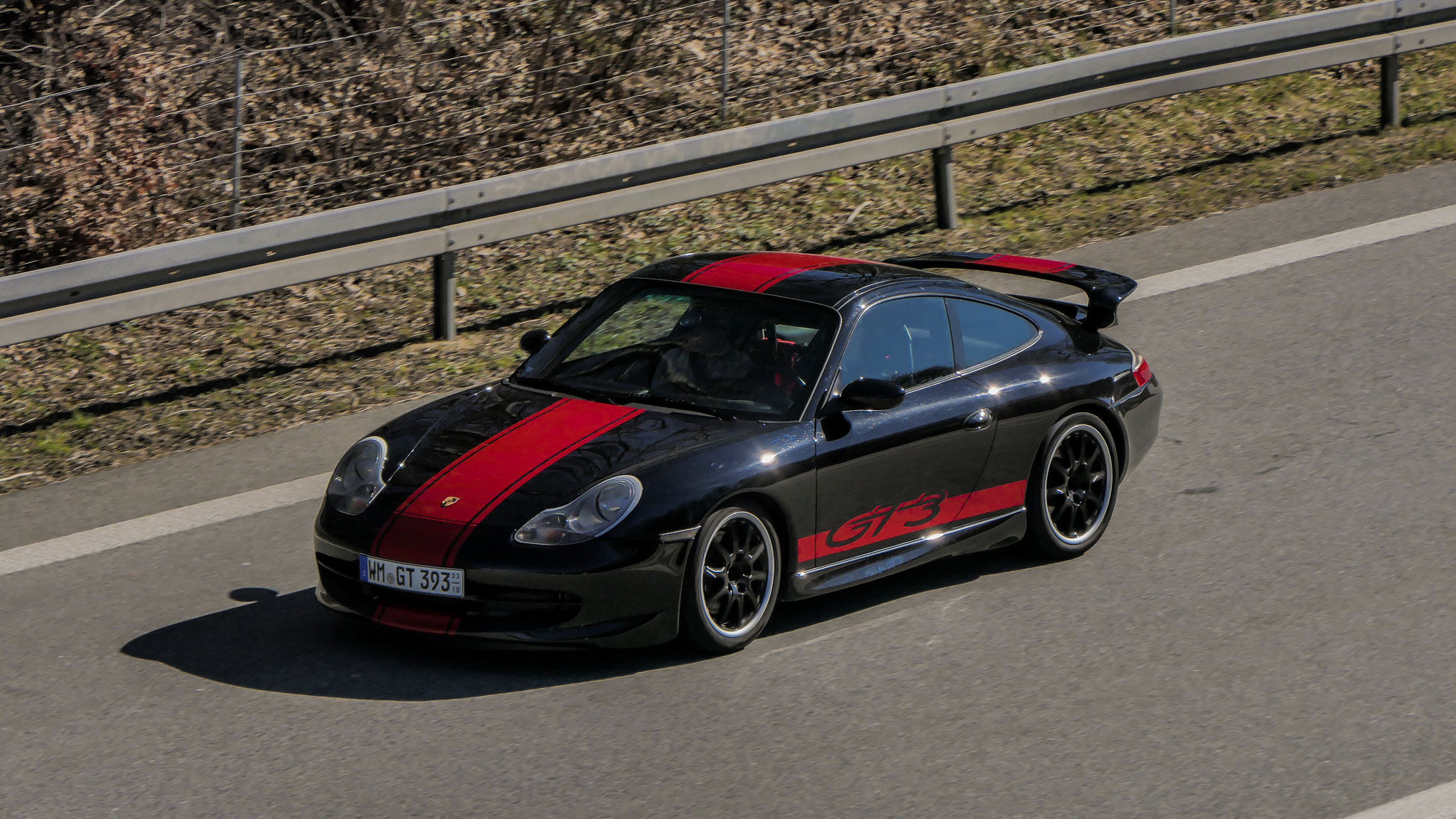 Porsche GT3 996 - WM-GT-393