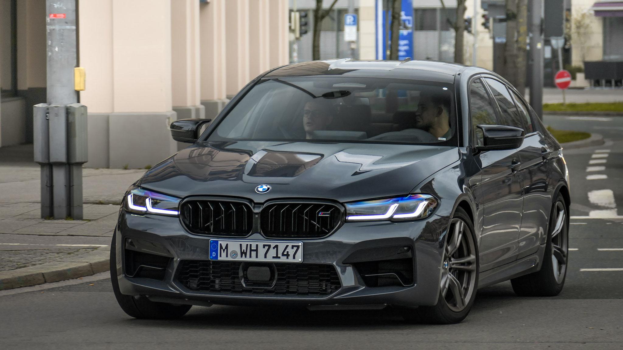 BMW M5 - M-WH-7147