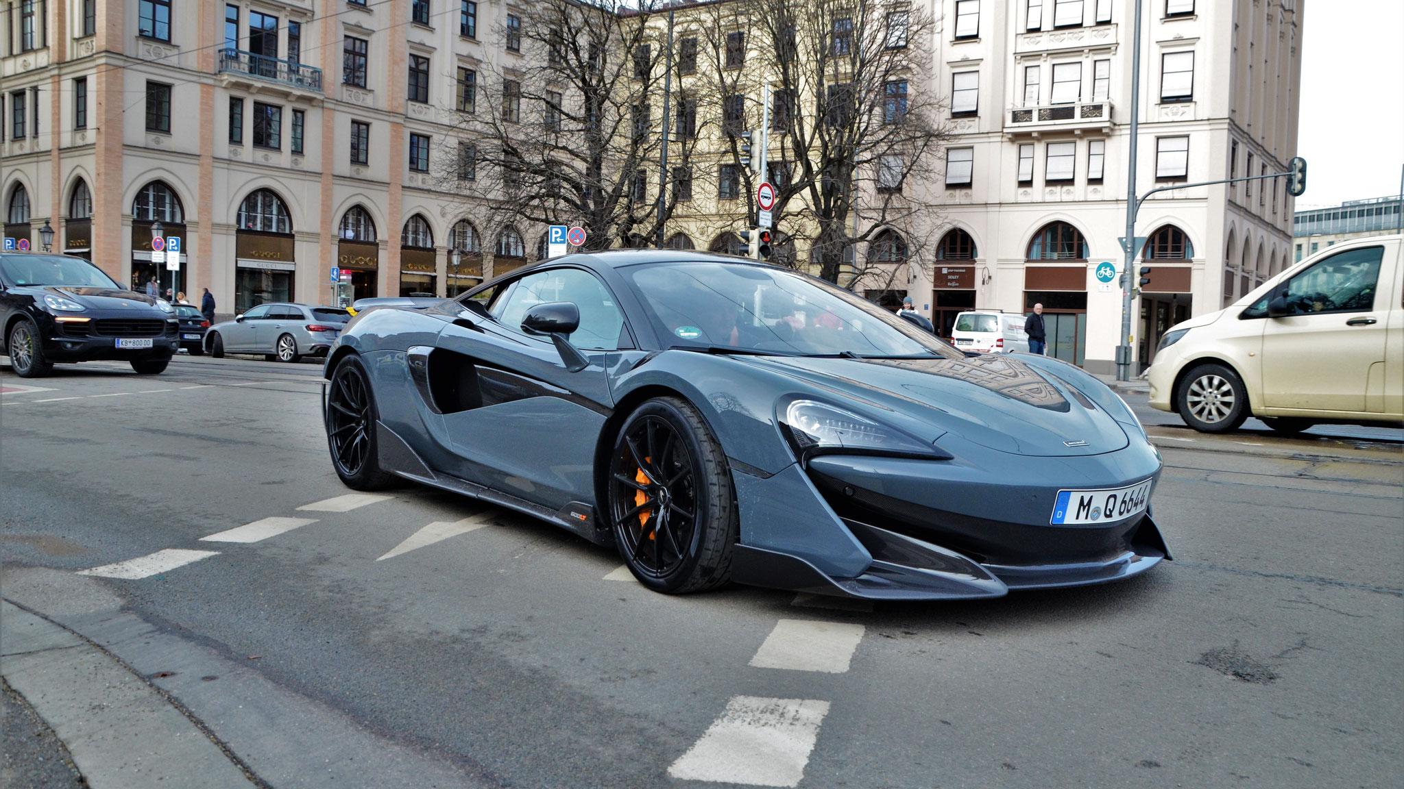 McLaren 600LT - M-G-6644