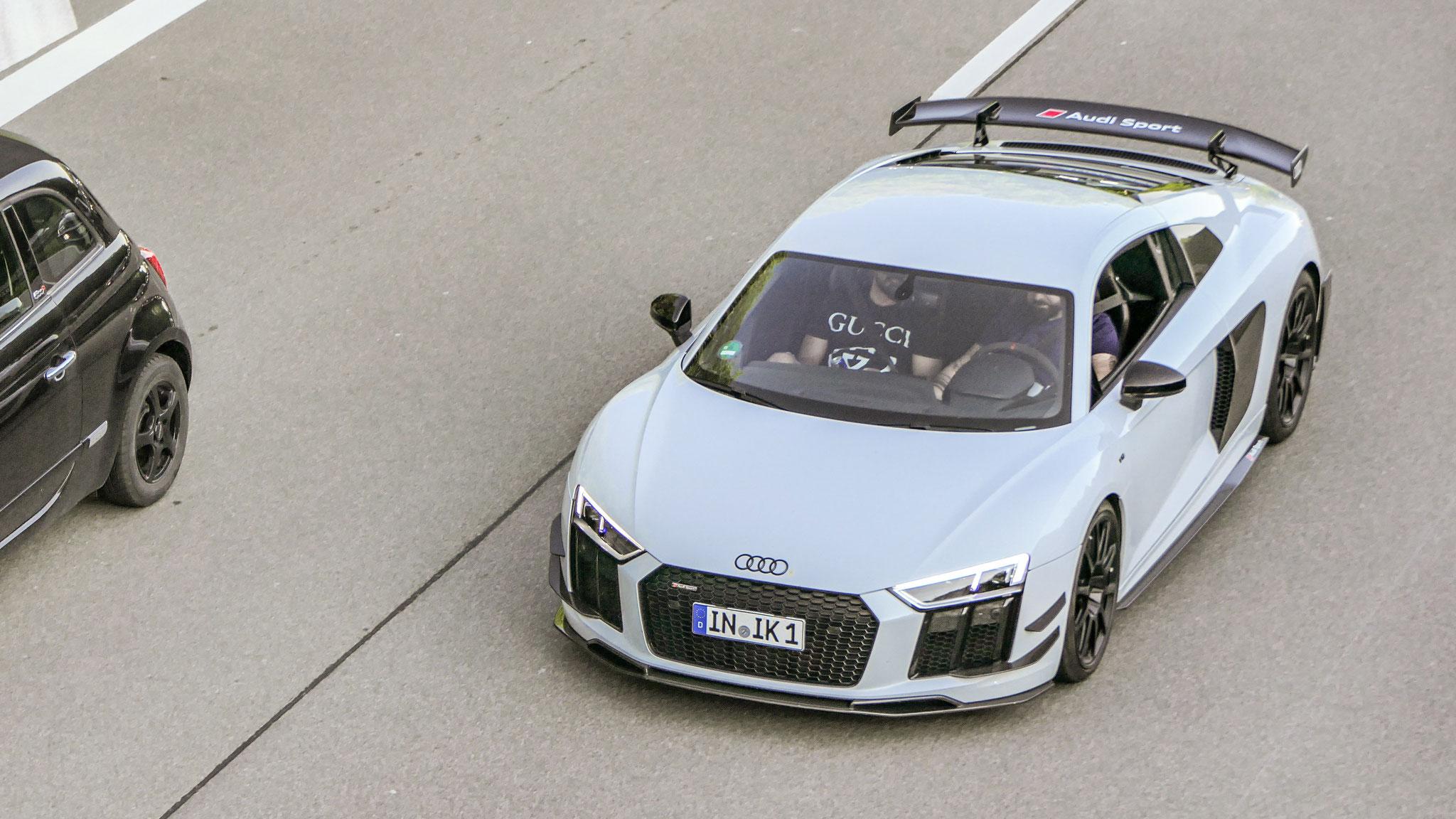 Audi R8 V10 Performance Parts - IN-IK-1