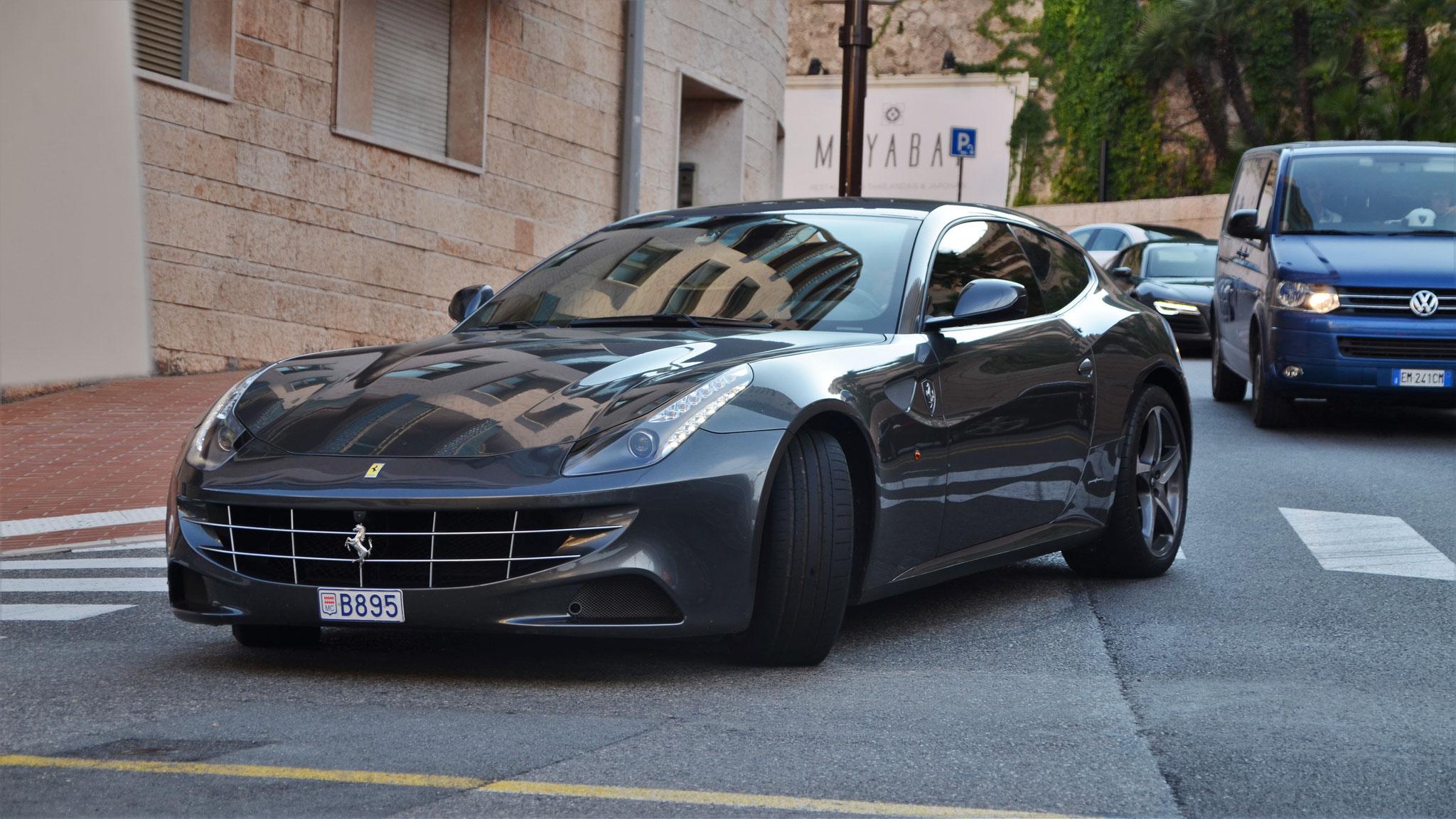 Ferrari FF - B895 (MC)