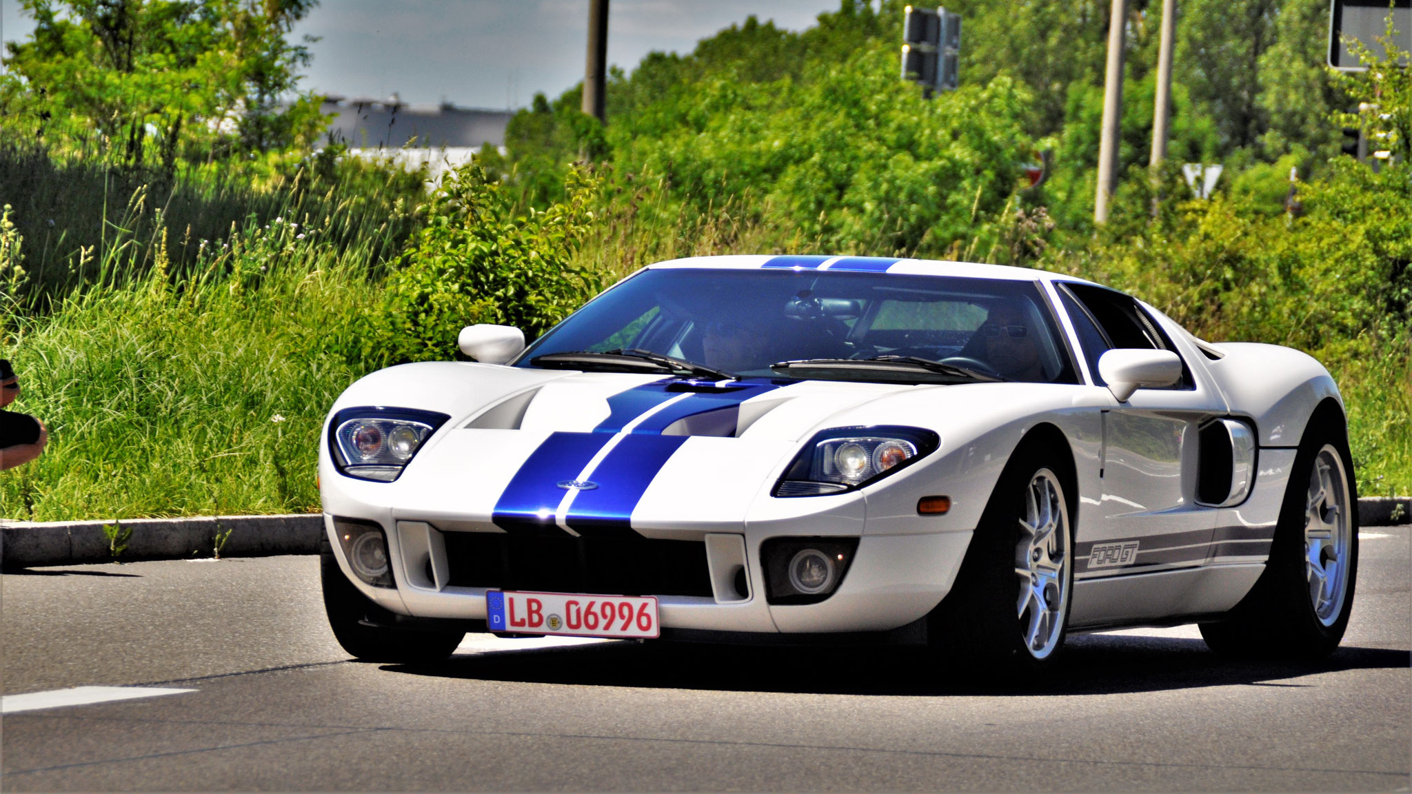 Ford GT - LB-06996