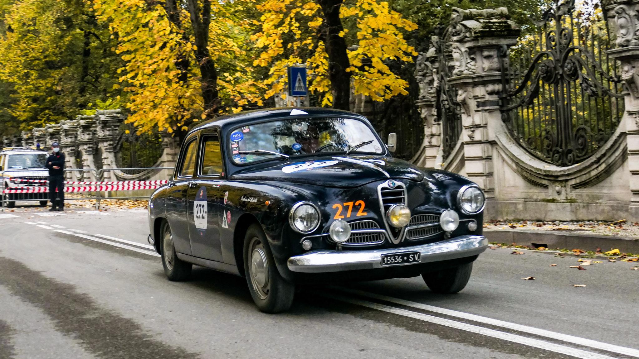 Alfa Romeo 1900 Super TI - 15536-SV (ITA)