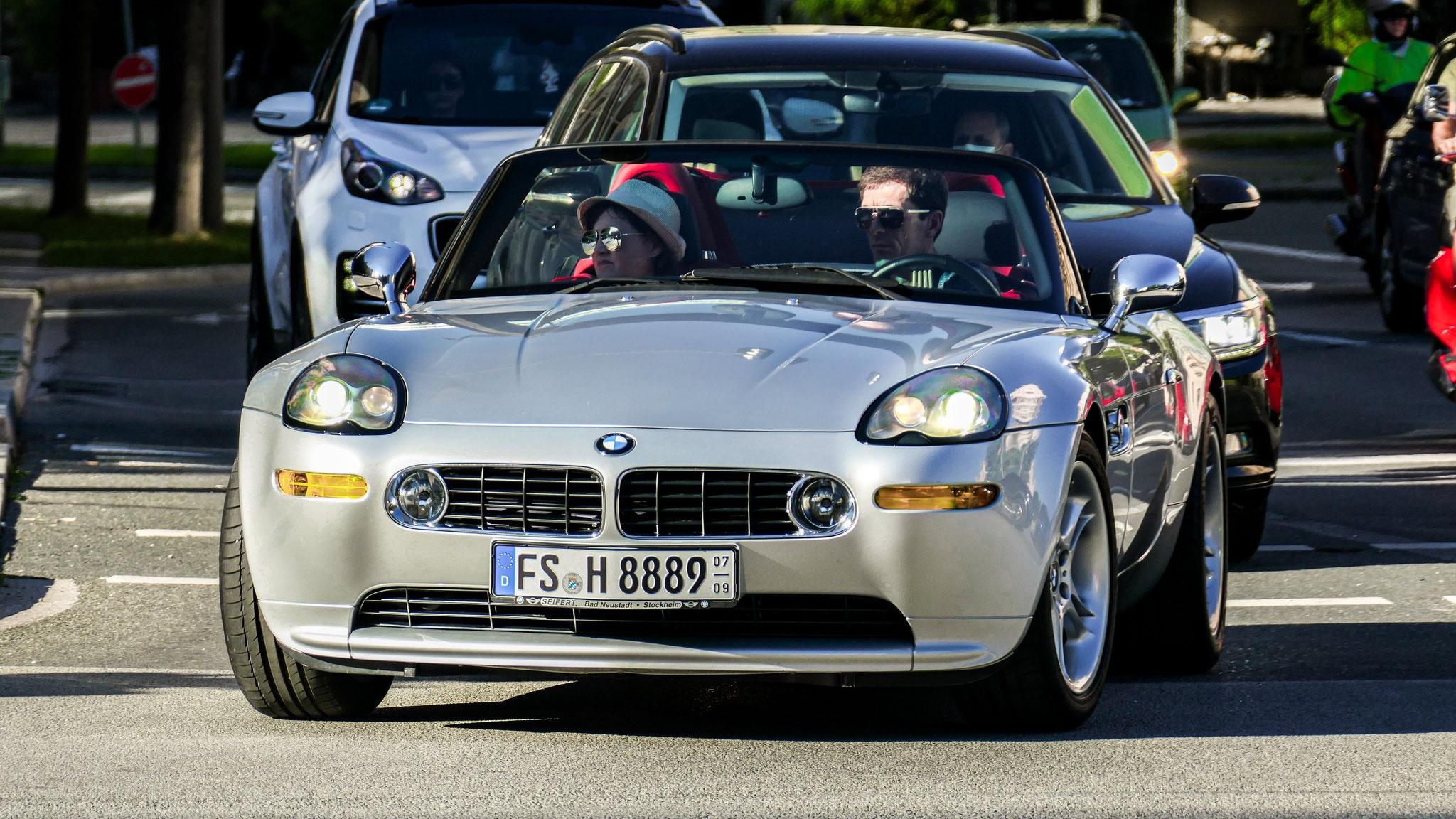 BMW Z8 - FS-H-8889