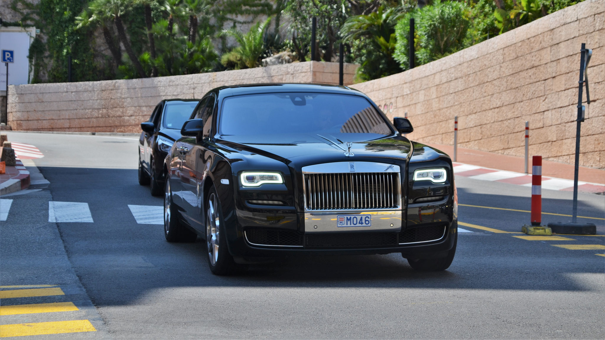 Rolls Royce Ghost Series II - M046 (MC)