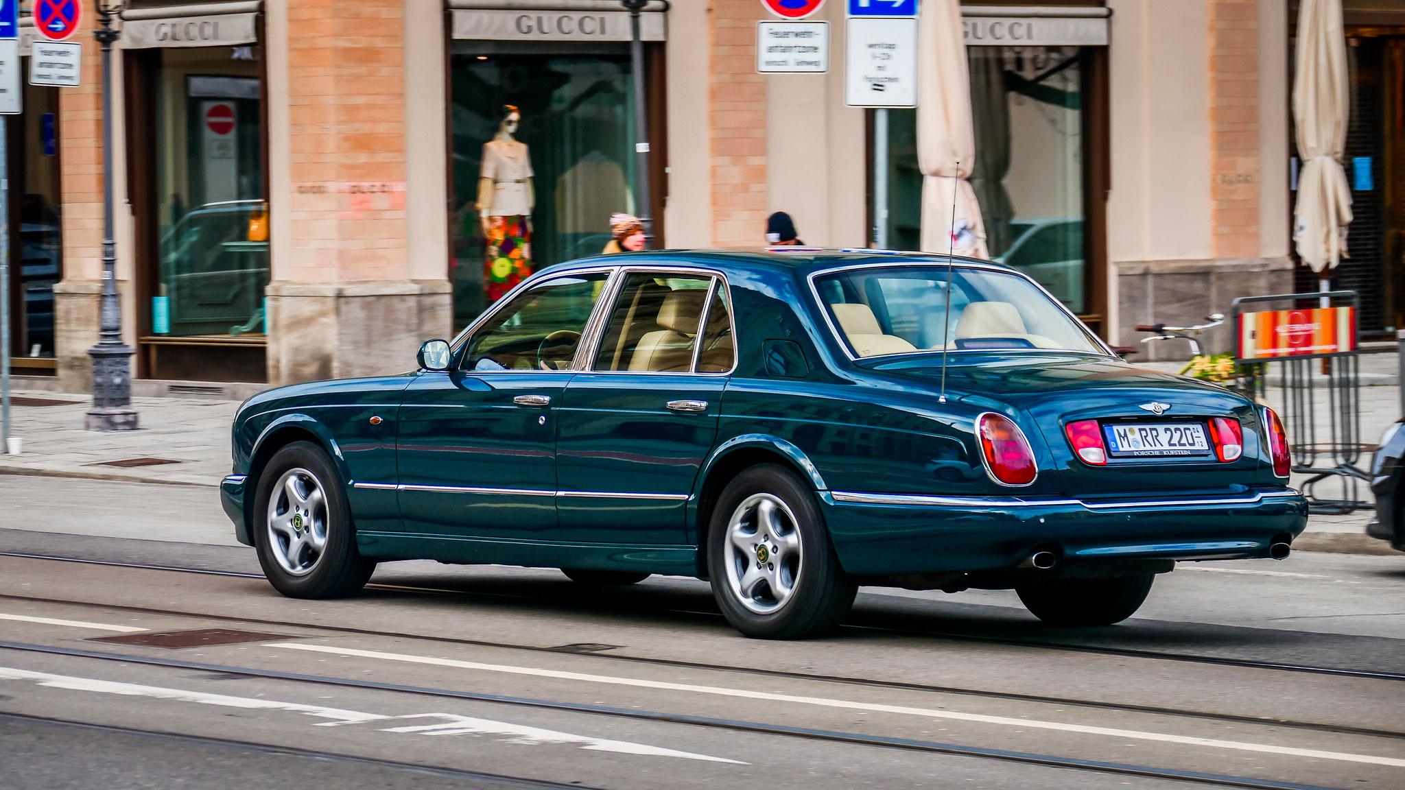 Bentley Arnage - M-RR-220