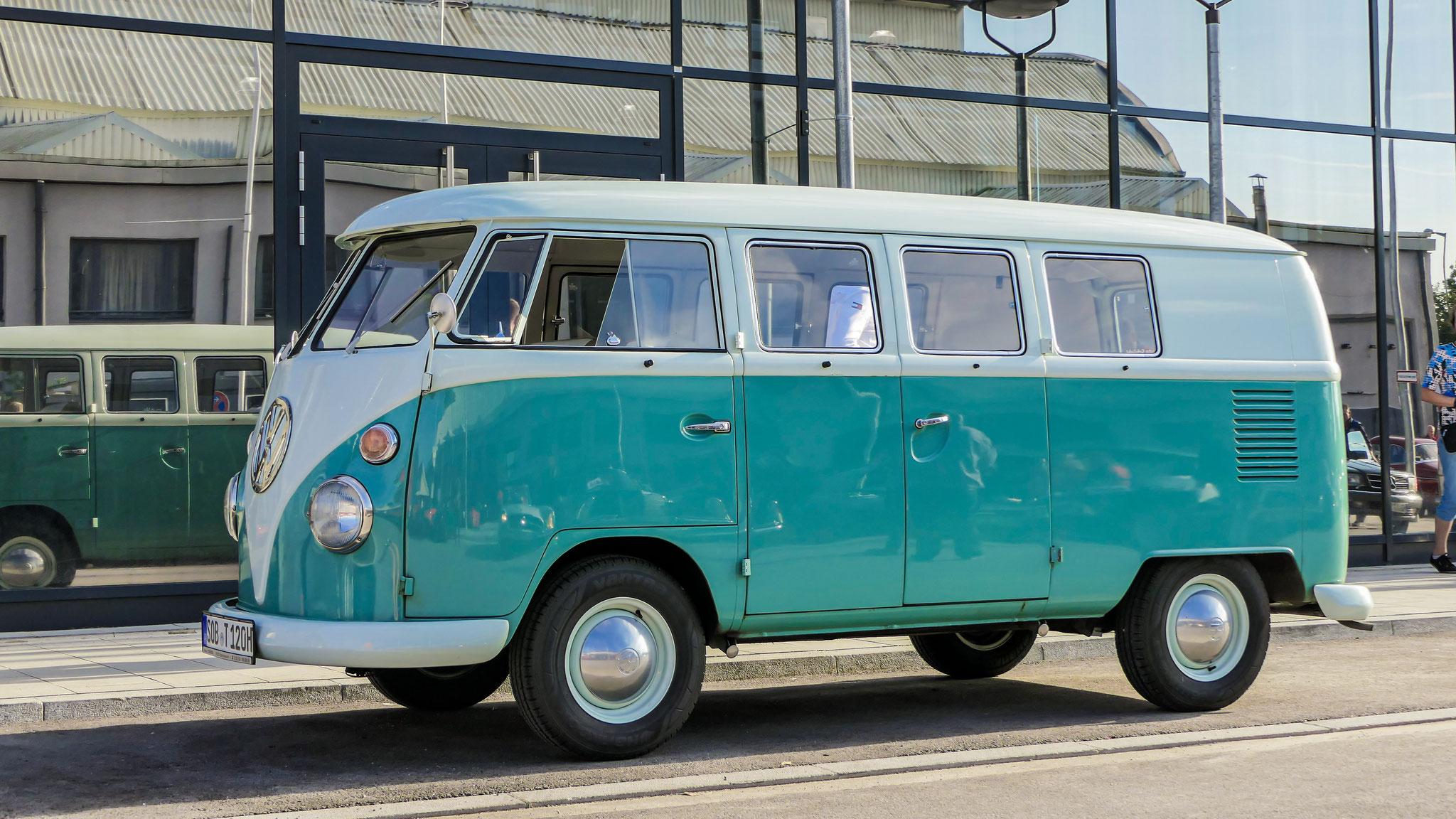 VW T1 - SOB-T-120H