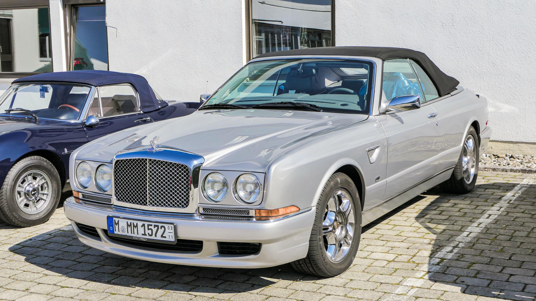 Bentley Azure - M-MM-1572