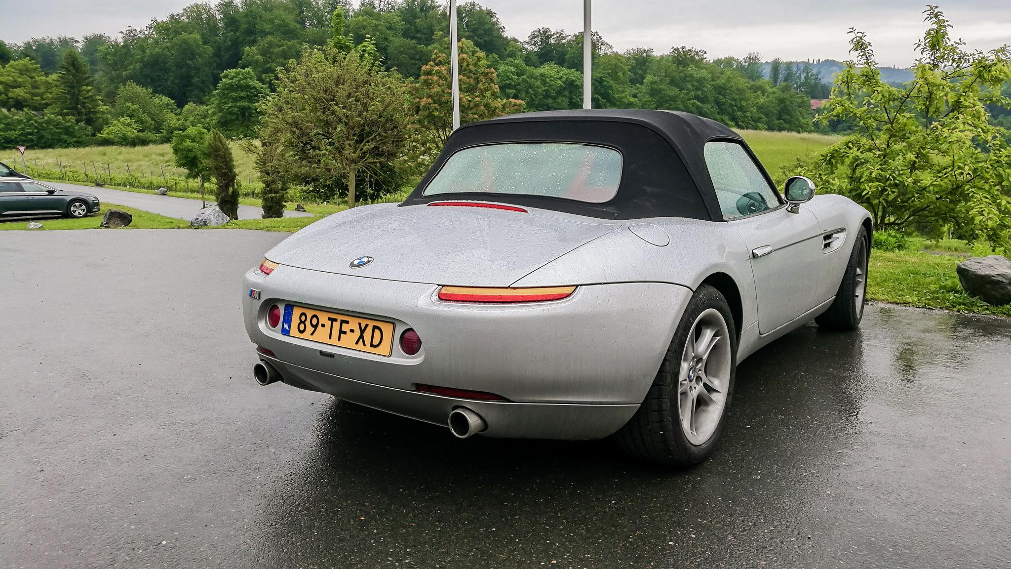 BMW Z8 - 89-TF-XD (NL)