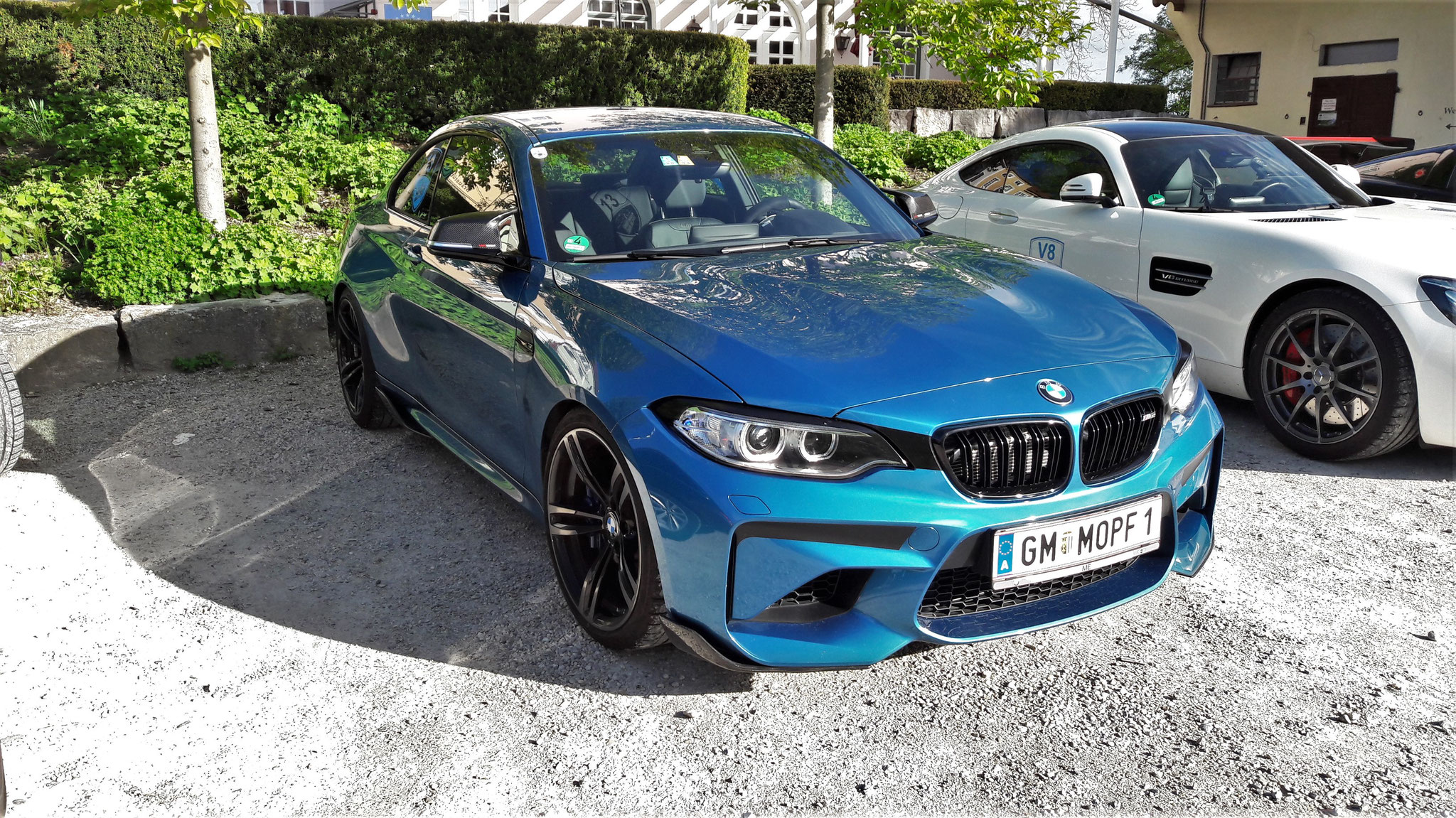 BMW M2 - GM-MOPF-1