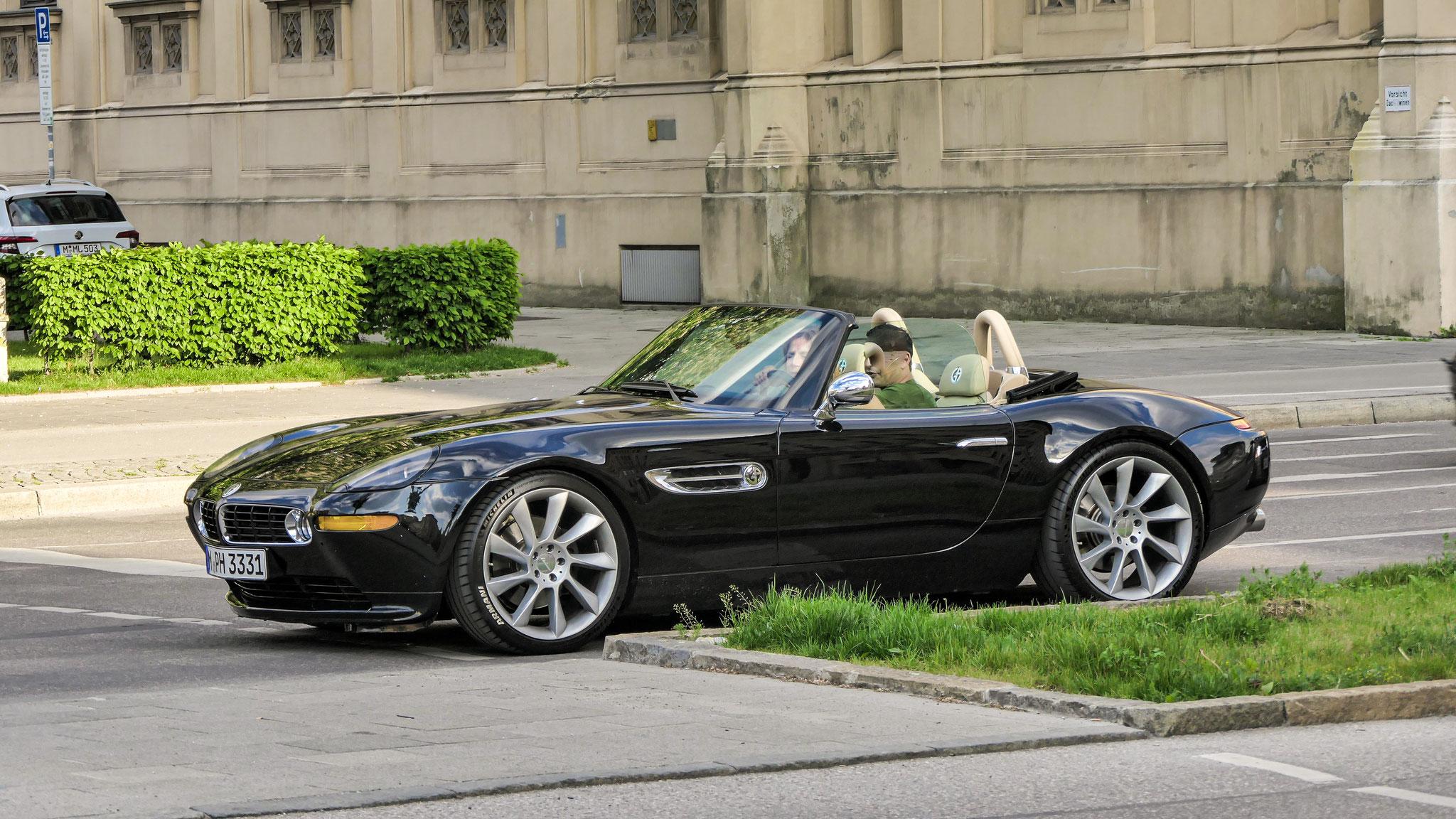 BMW Z8 - M-PH-3331