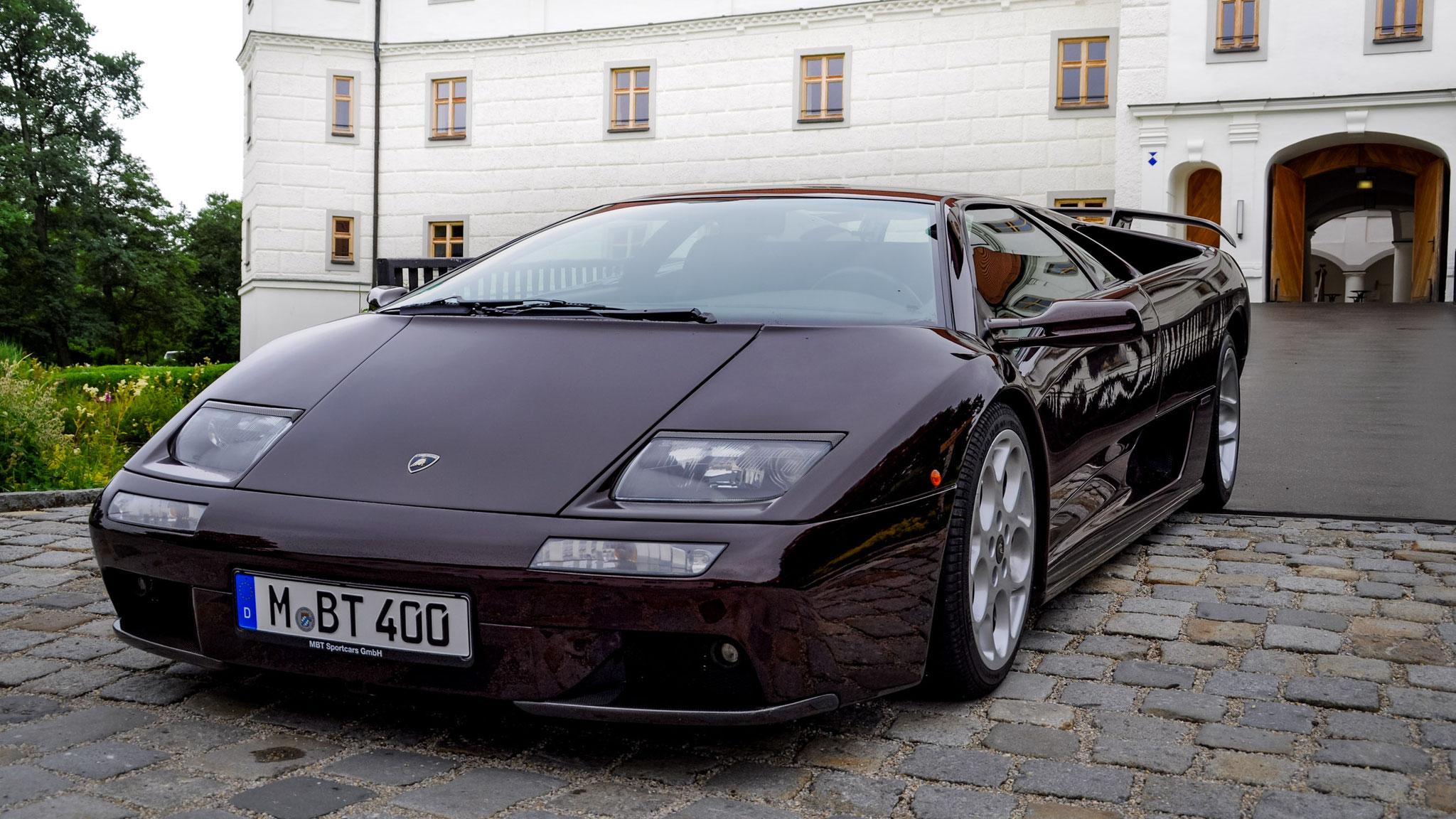 Lamborghini Diablo VT 6.0 SE - M-BT-400