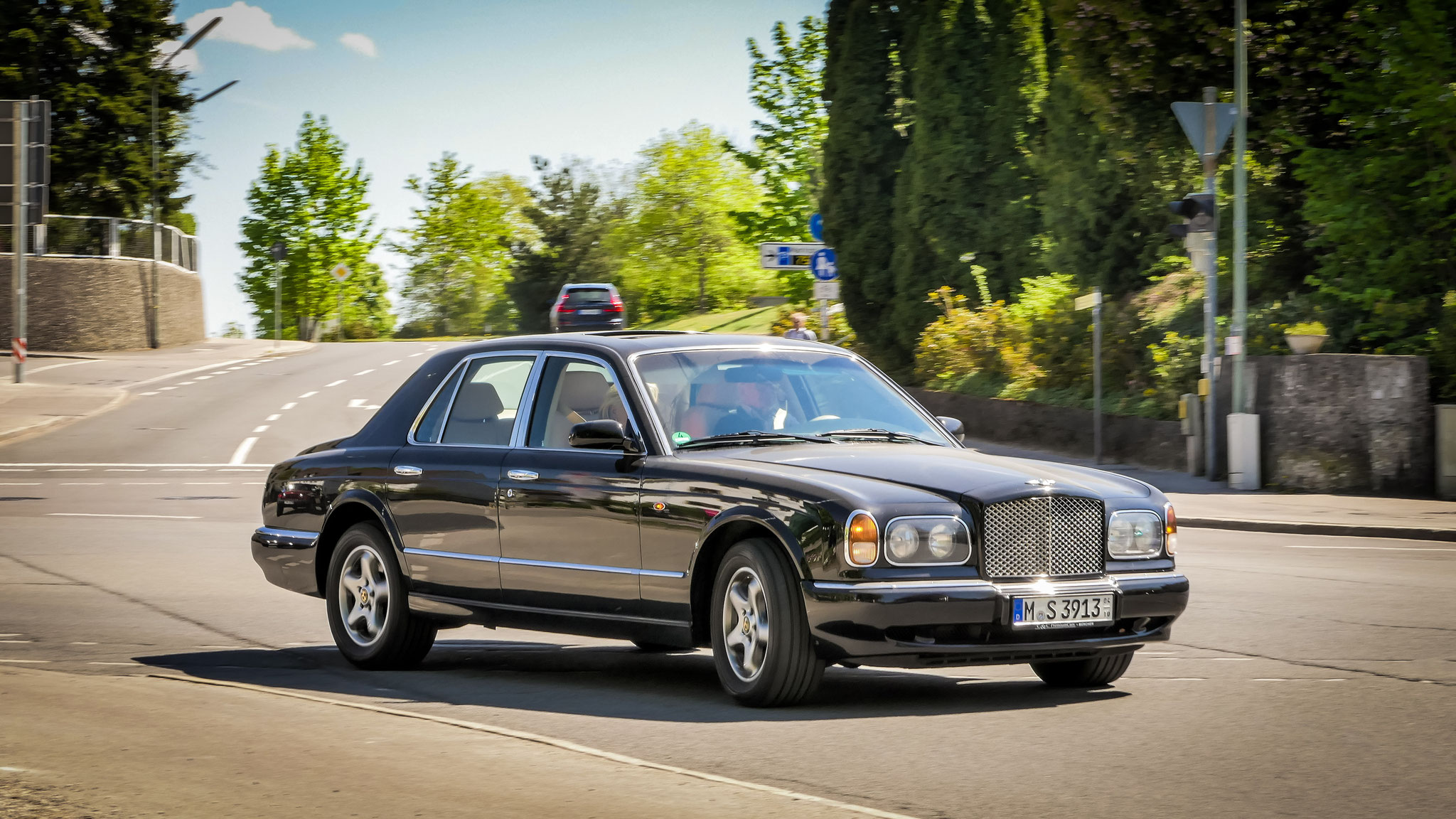 Bentley Arnage - M-S-3913
